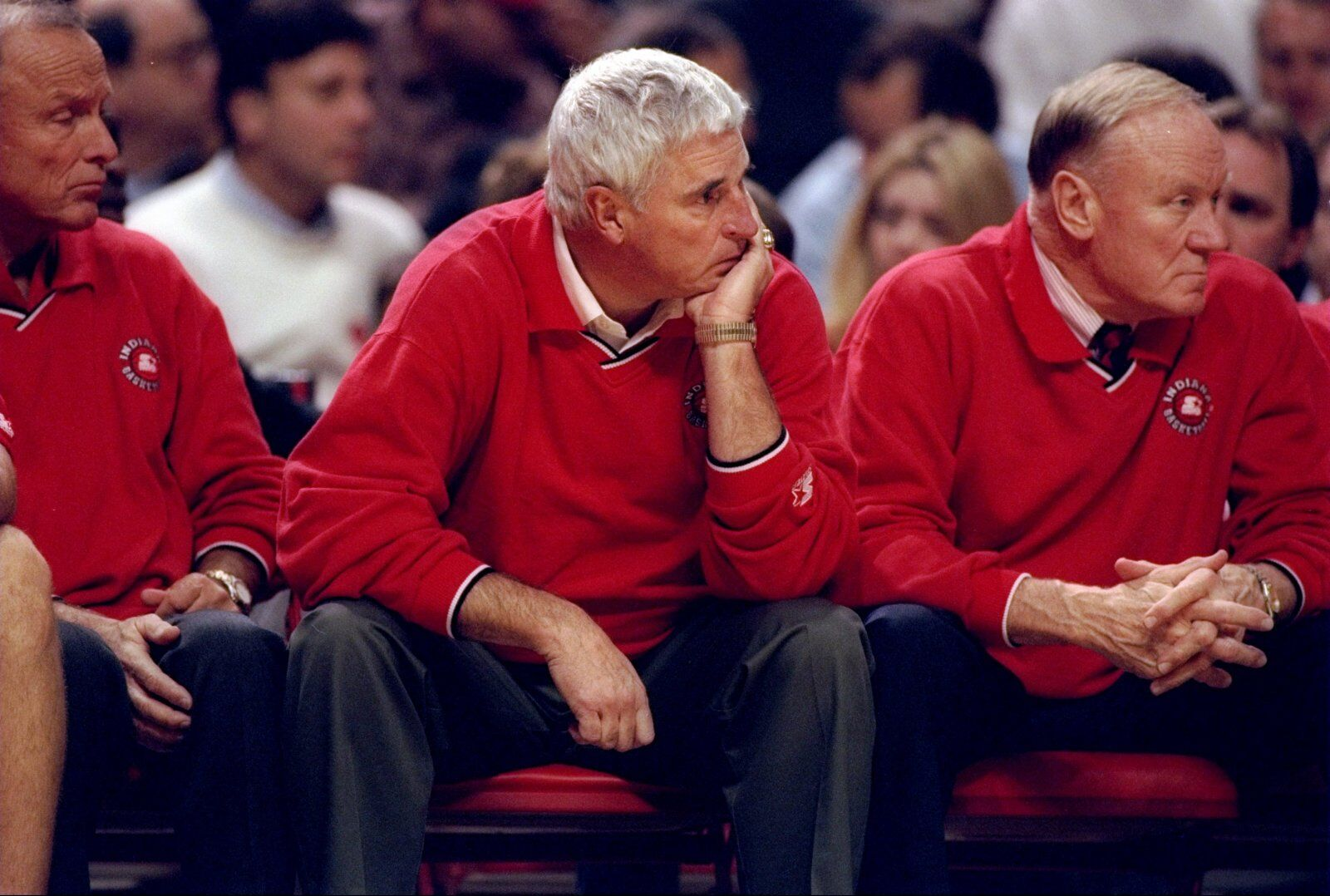 Indiana Basketball: Just how true is the ESPN Bob Knight article?