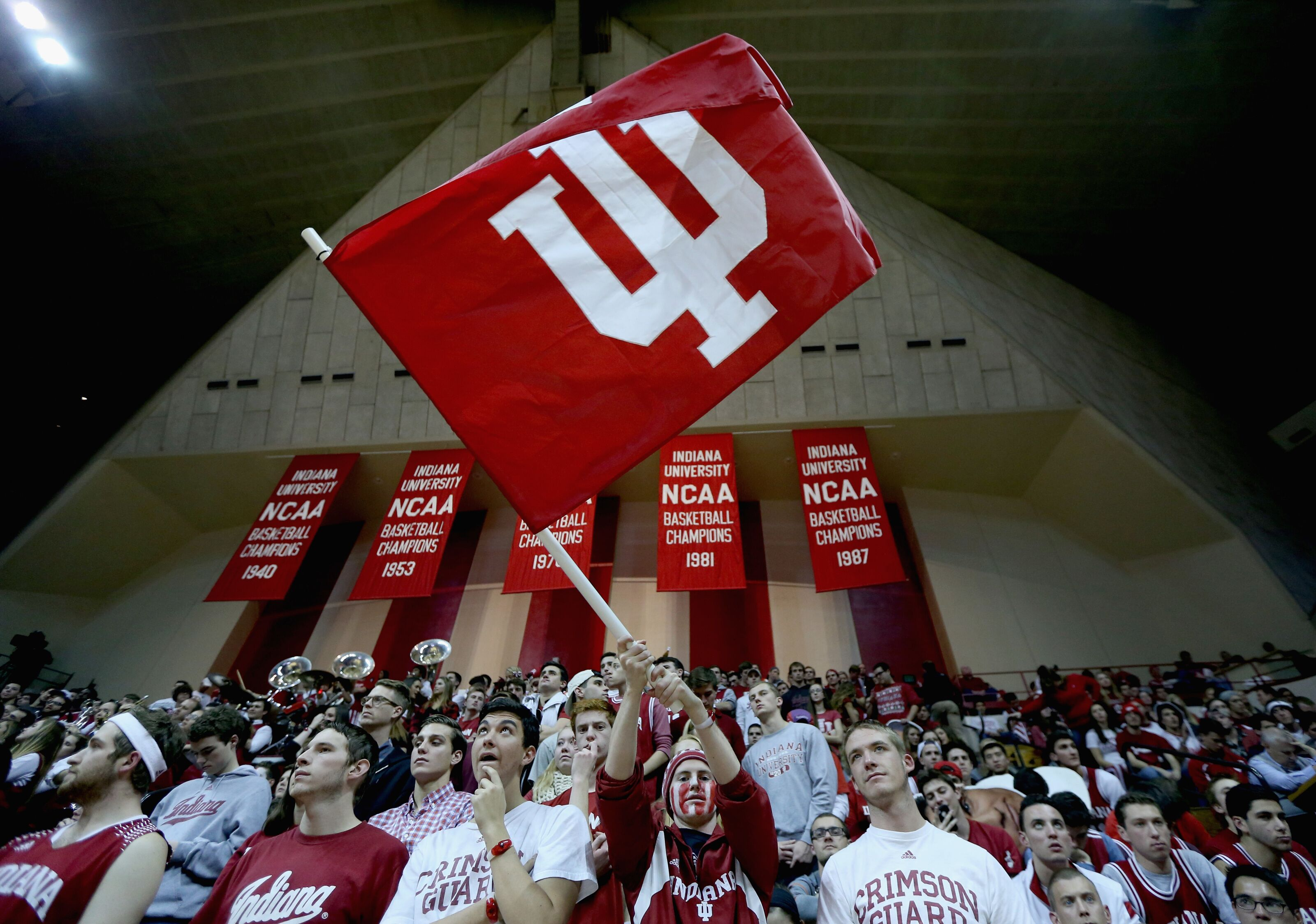 Indiana Basketball: Hoosiers jump in the race for popular 2021 wing