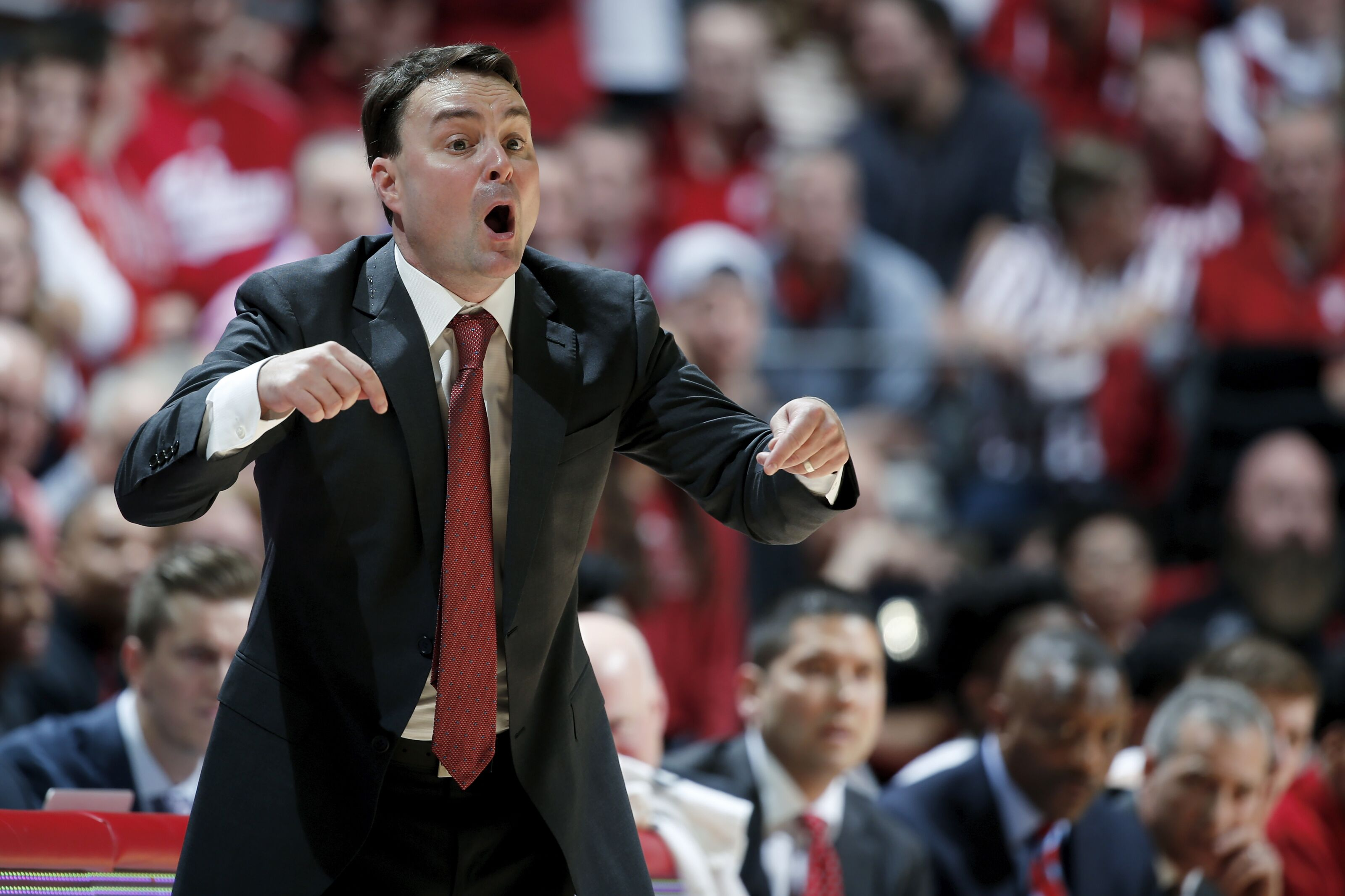 Indiana Basketball: Archie Miller staying busy, visits three prospects
