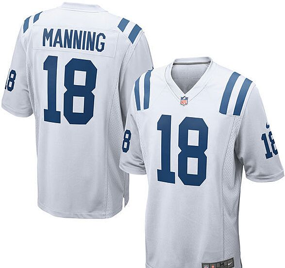 newest 30e9d ee12a Indianapolis Colts Gift Guide: 10 must-have Peyton Manning items