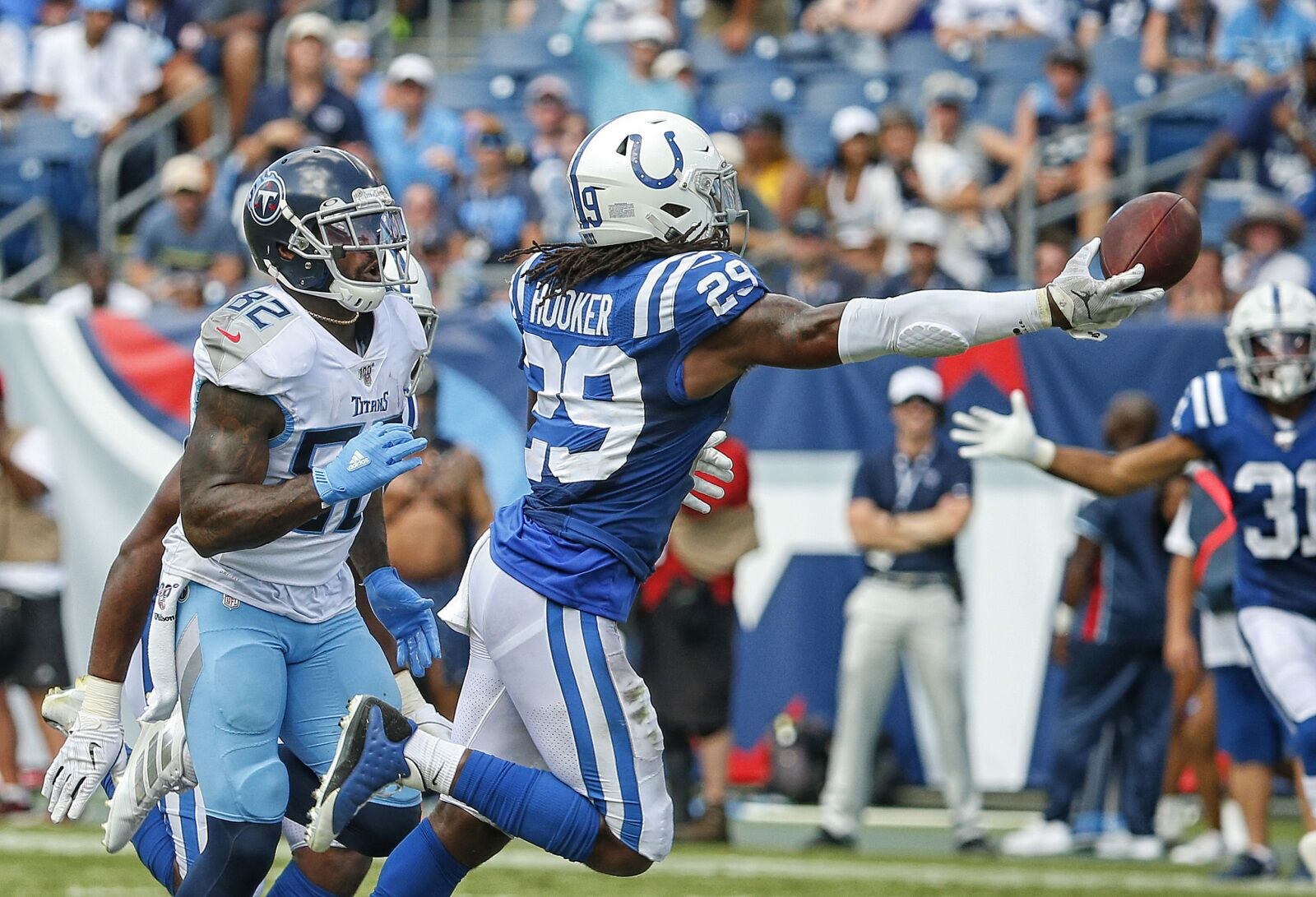 Colts coaches need to improve young players