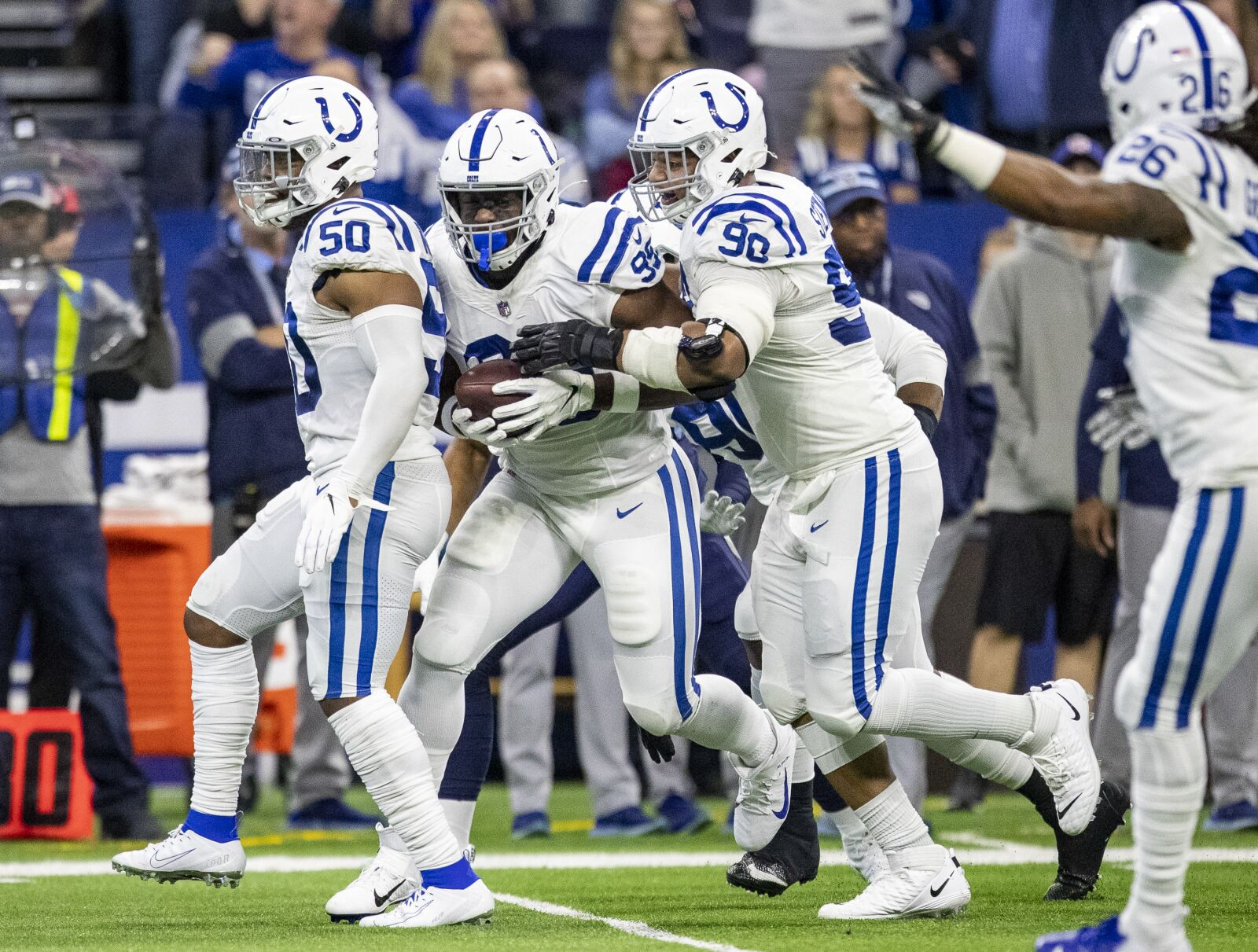 Colts vs. Buccaneers: Game prediction
