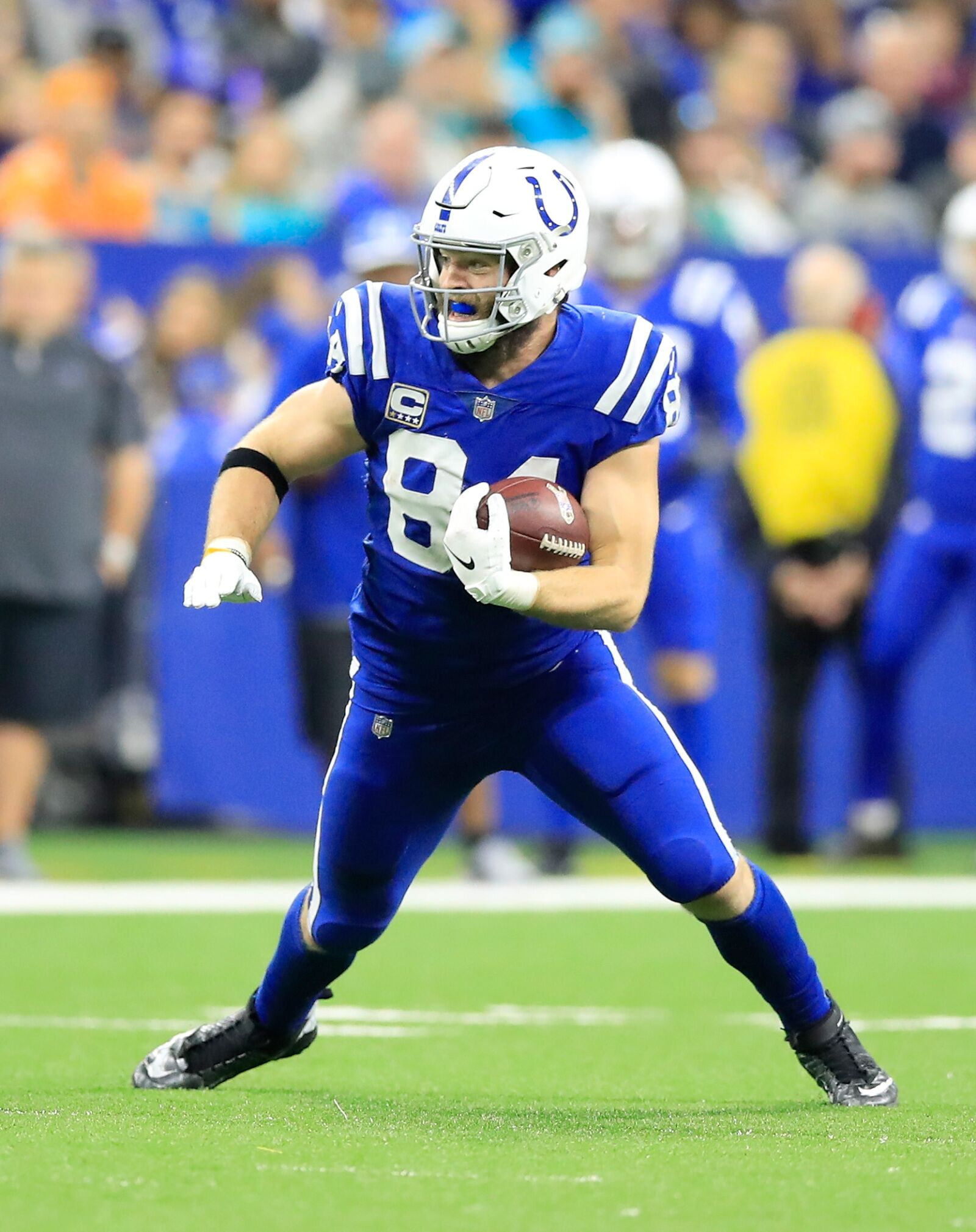Injured players who will step up for the Colts