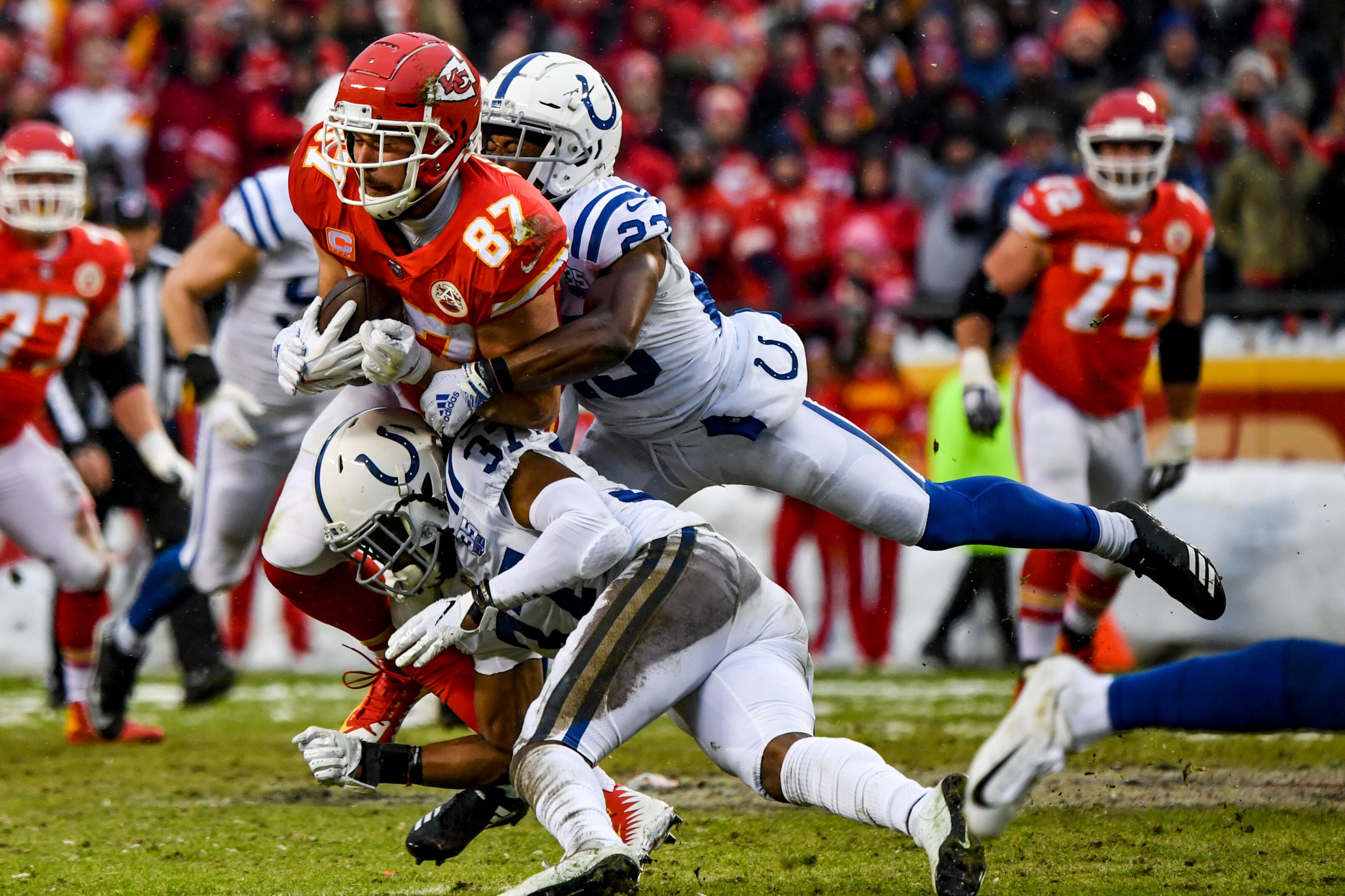 Colts still need a little more to take down big dogs