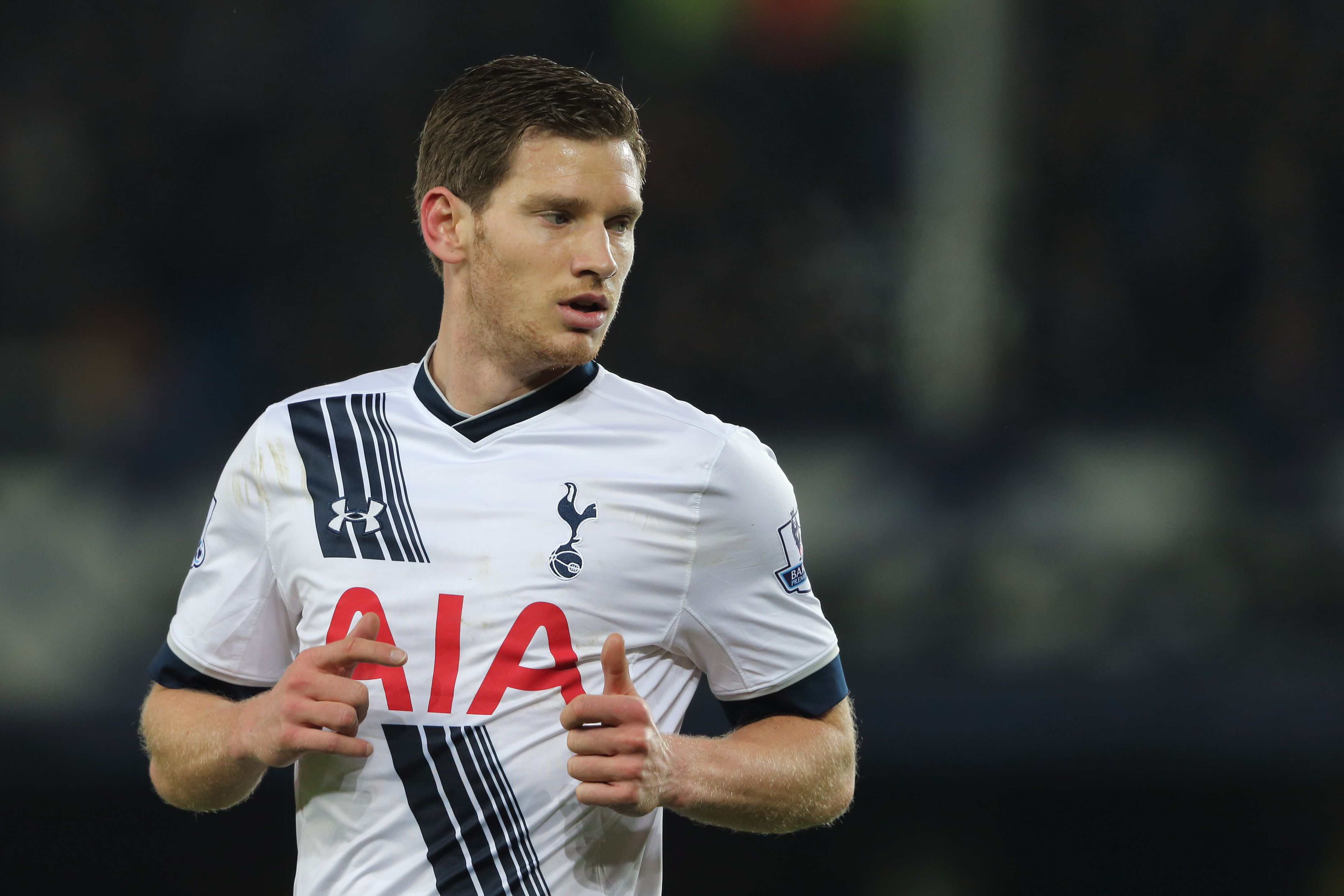 Tottenham End of Season Review Jan Vertonghen