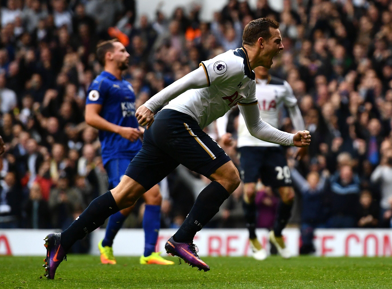 Tottenham Vs Leicester: Tottenham Player Ratings: Home Vs Leicester