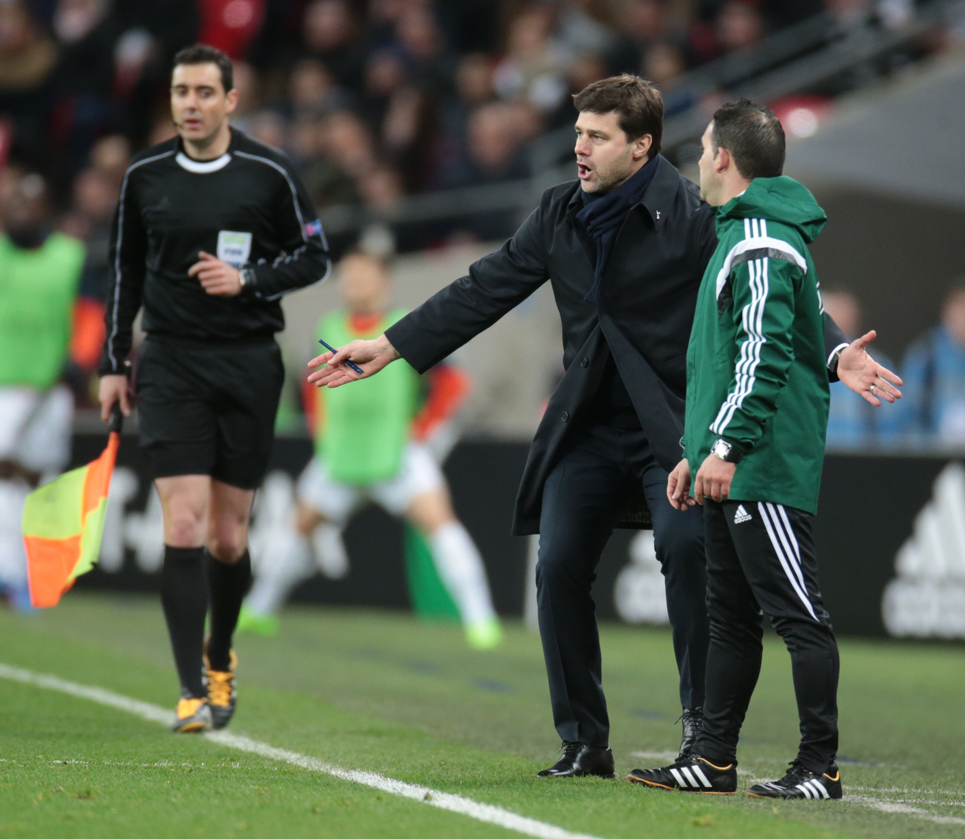 Tottenham Vs Ajax Home Or Away: Tottenham Player Ratings: Home Vs Gent