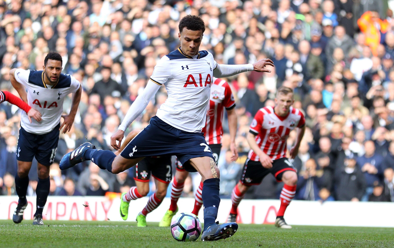 Tottenham: Match Report: Tottenham