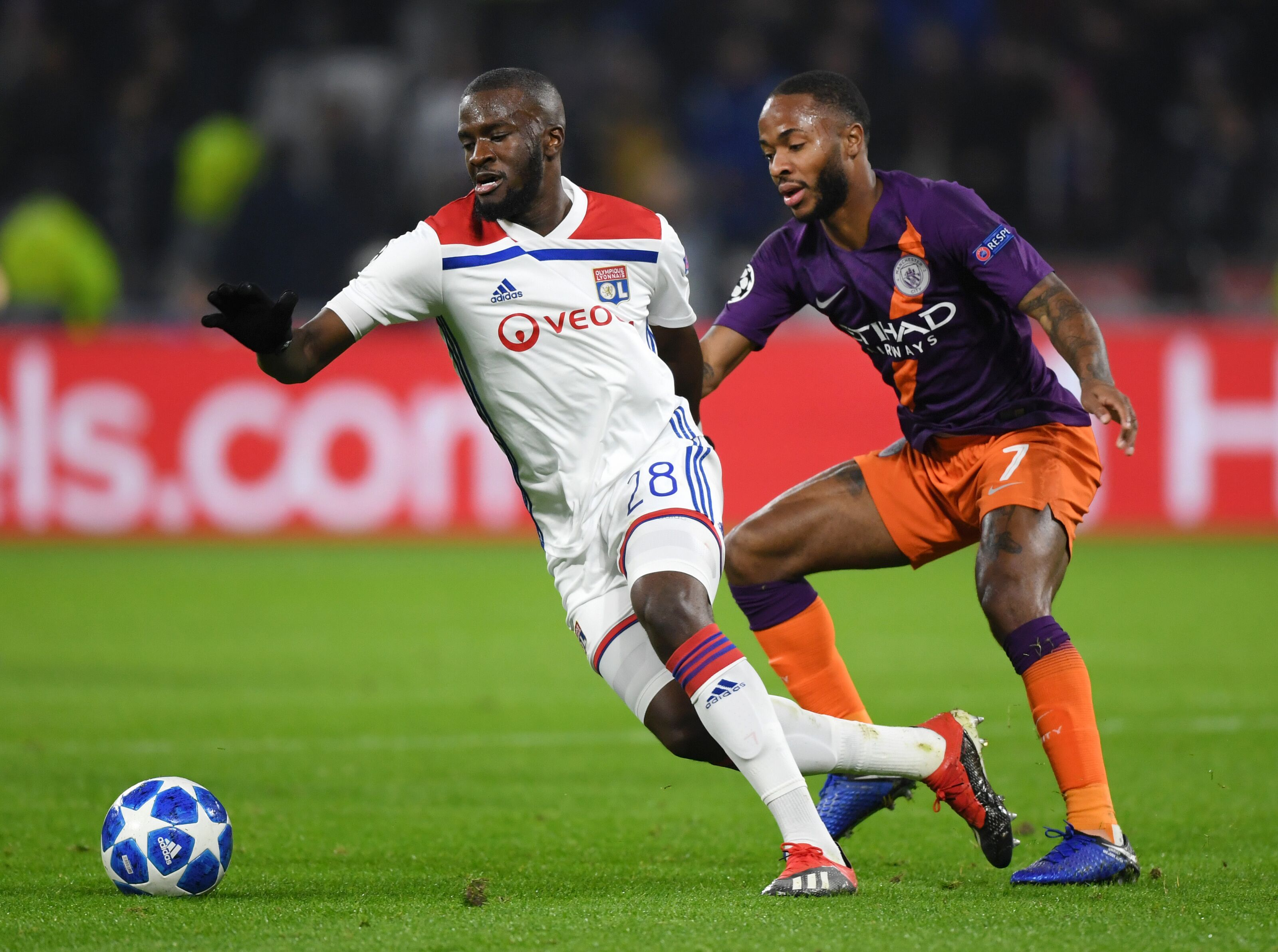 Is prospective Tottenham signing Ndombele worth £200 000 per week?