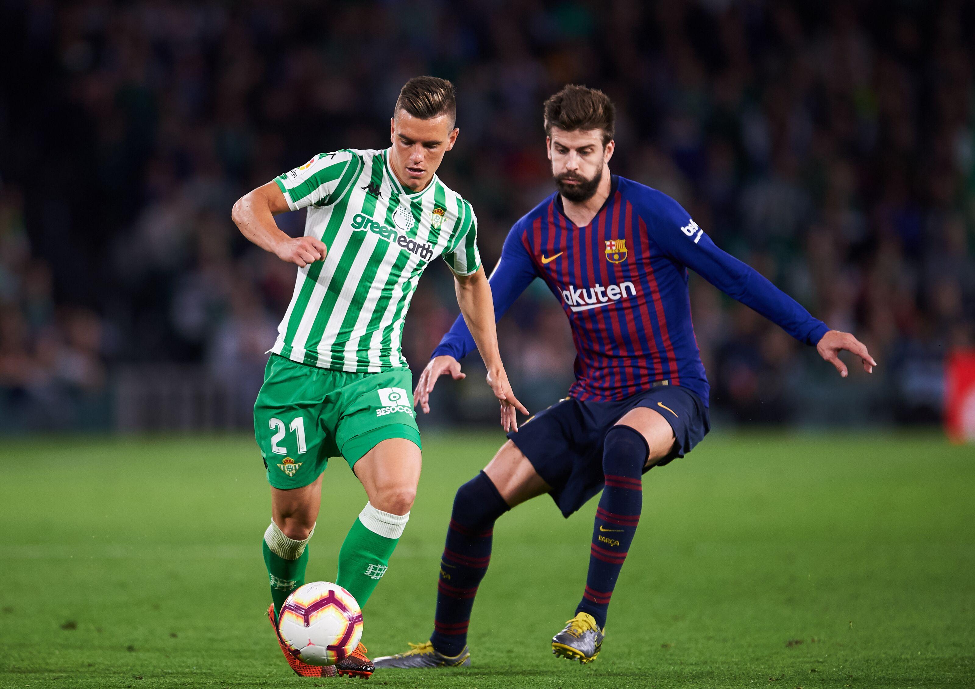 Tottenham Agree Deal with Lo Celso