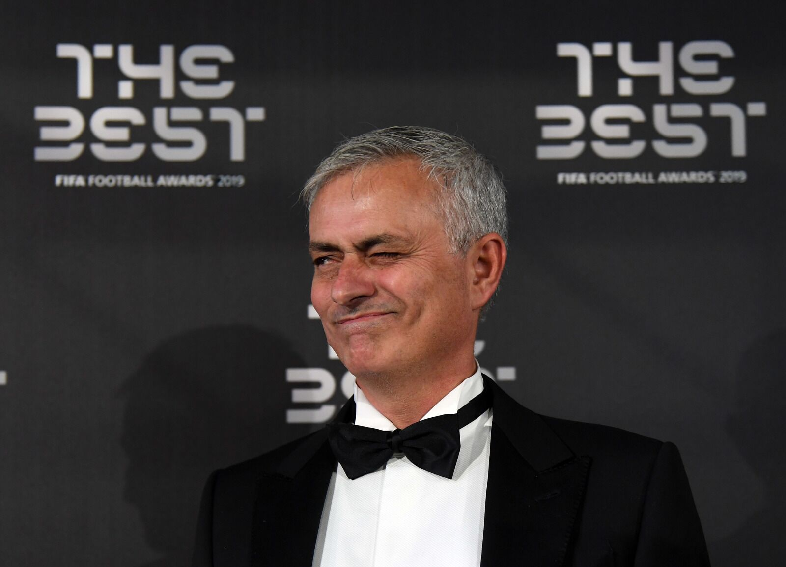 Jose Mourinho already being lined up as Tottenham's next manager