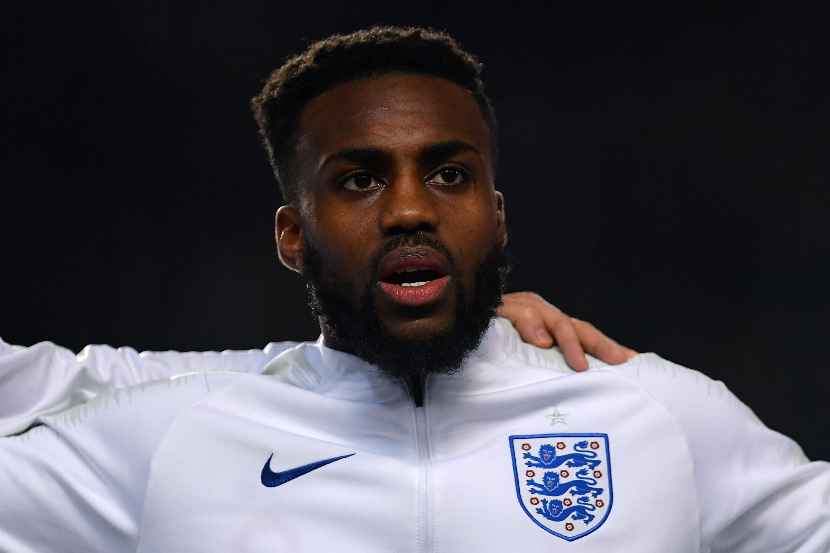 Danny Rose's England performance reflects poorly on Tottenham