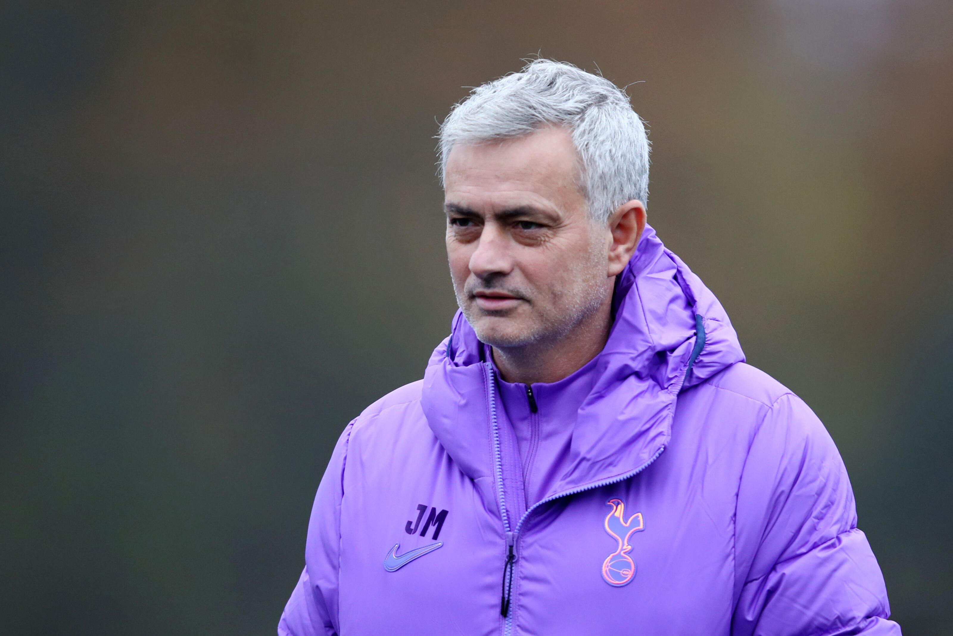Tottenham report: Mourinho continues to say all the right things