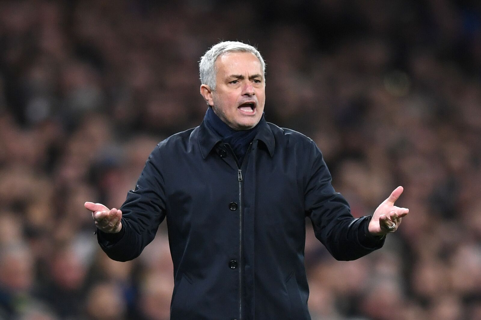 Honeymoon period over for Tottenham under Mourinho, but not all is lost