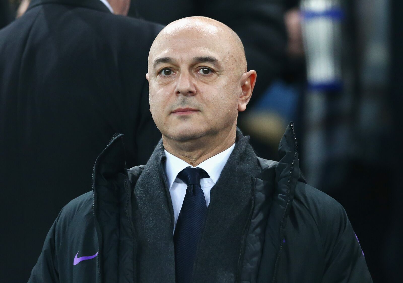Tottenham's Champions League run has changed Levy