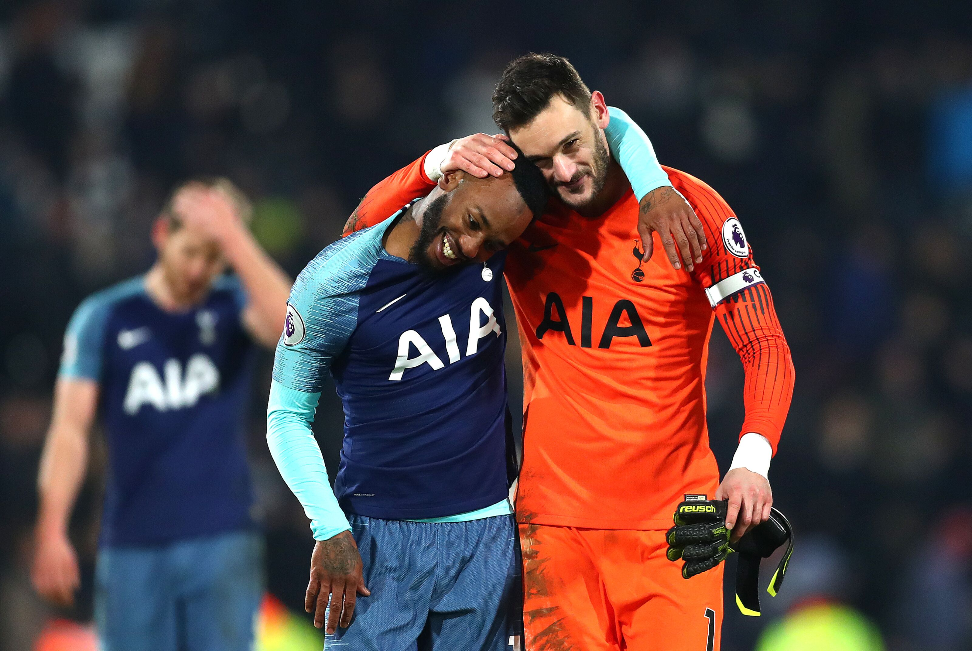 Tottenham sell Georges-Kévin Nkoudou to Besiktas