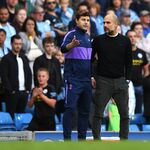 Tottenham leave Manchester City with improbable away point