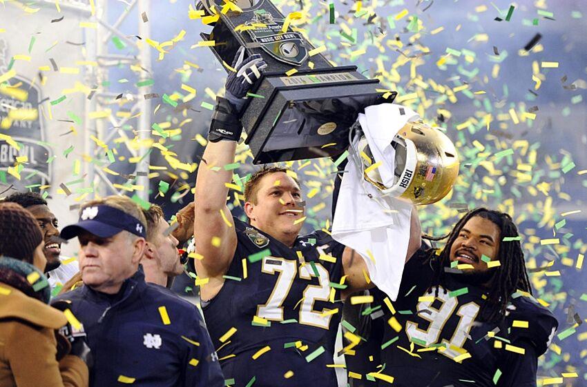 881e7189 NFL Draft 2016 Round 2: Houston Texans Select Nick Martin