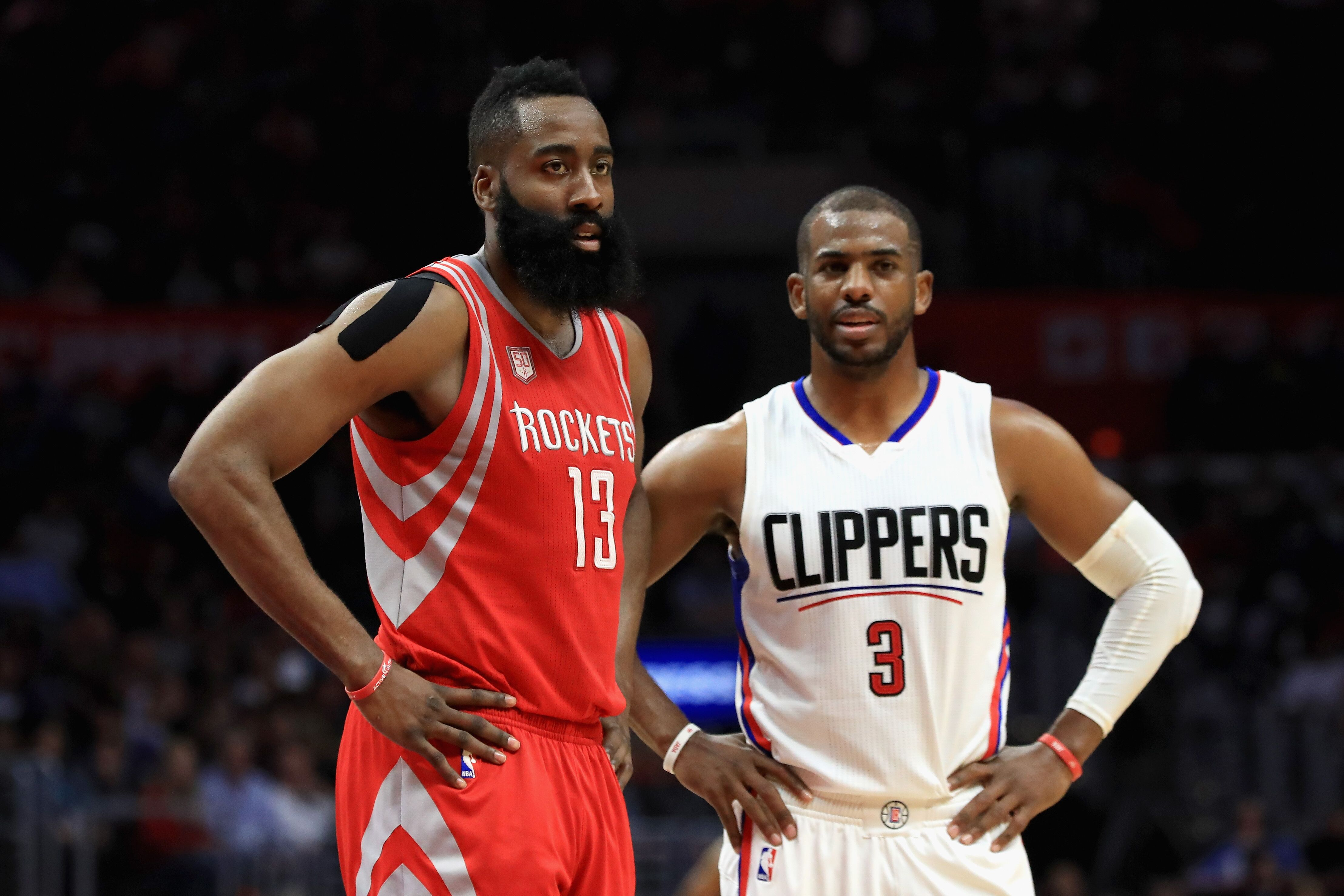 Houston Rockets: Five early roster predictions for the ...