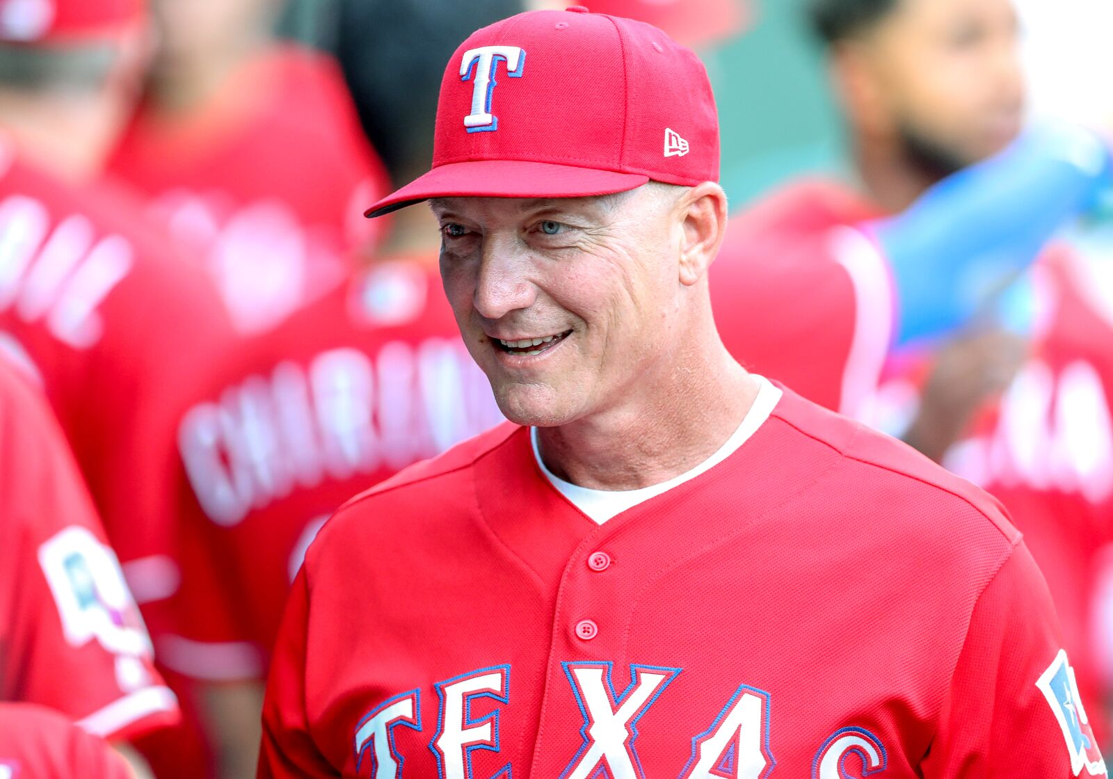 Houston Astros: Jeff Banister is the strongest managerial candidate yet