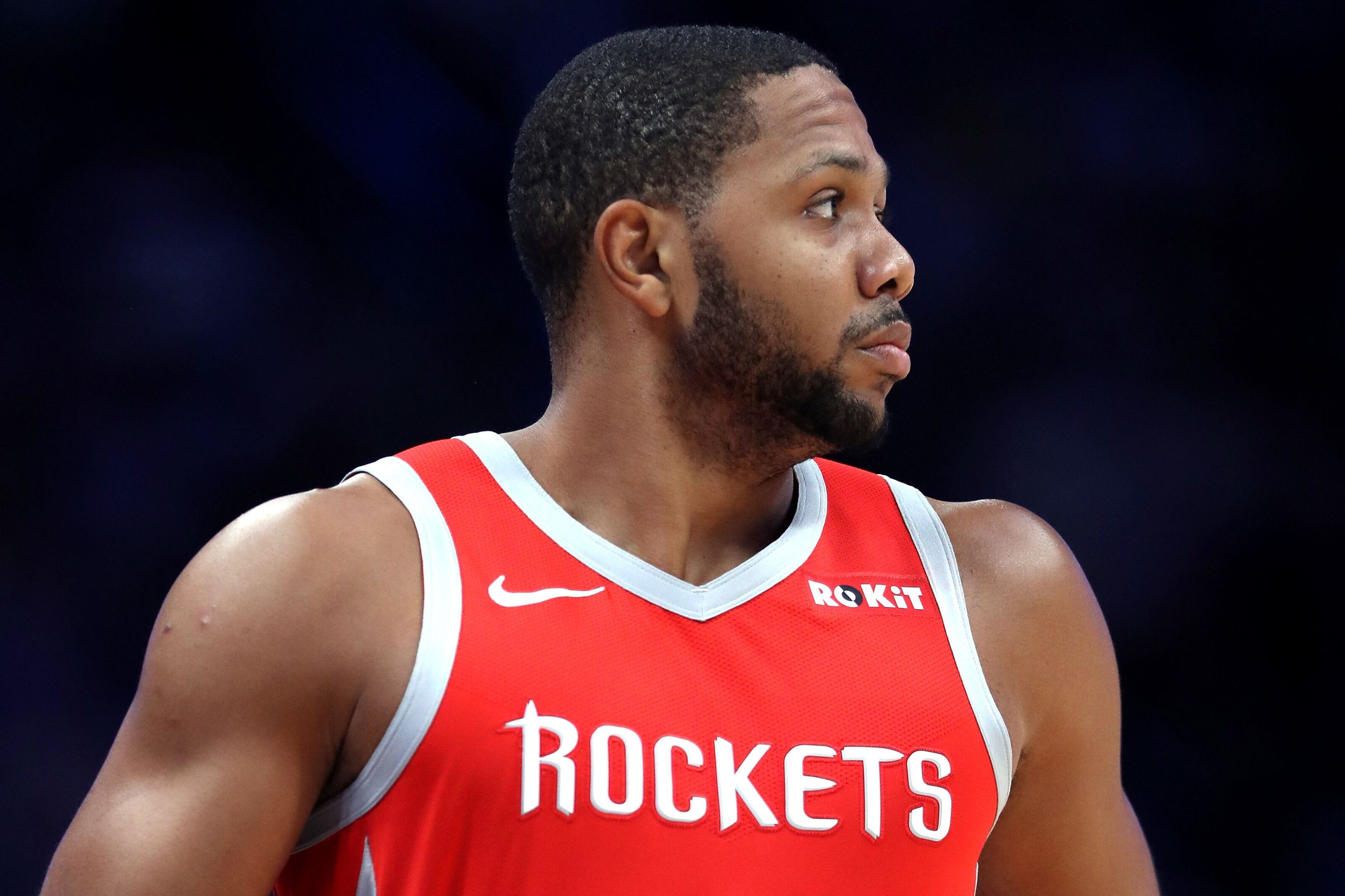 ba1a26004894 Houston Rockets  Eric Gordon s sharp comments are right on target