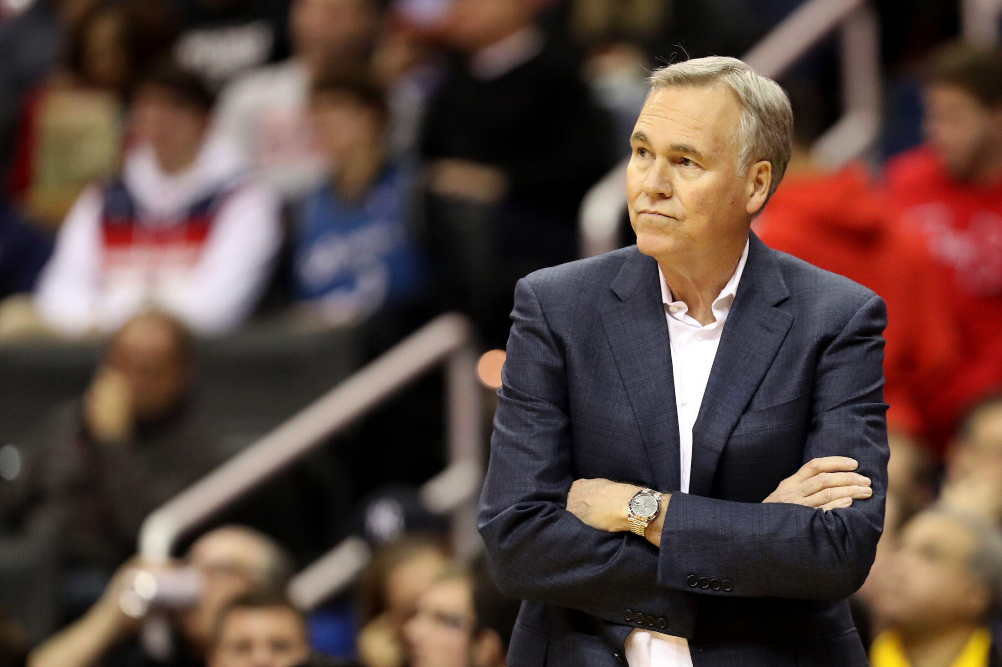 8ab09ad1a4ec Houston Rockets  Team s tumultuous drop-off from last season is historic