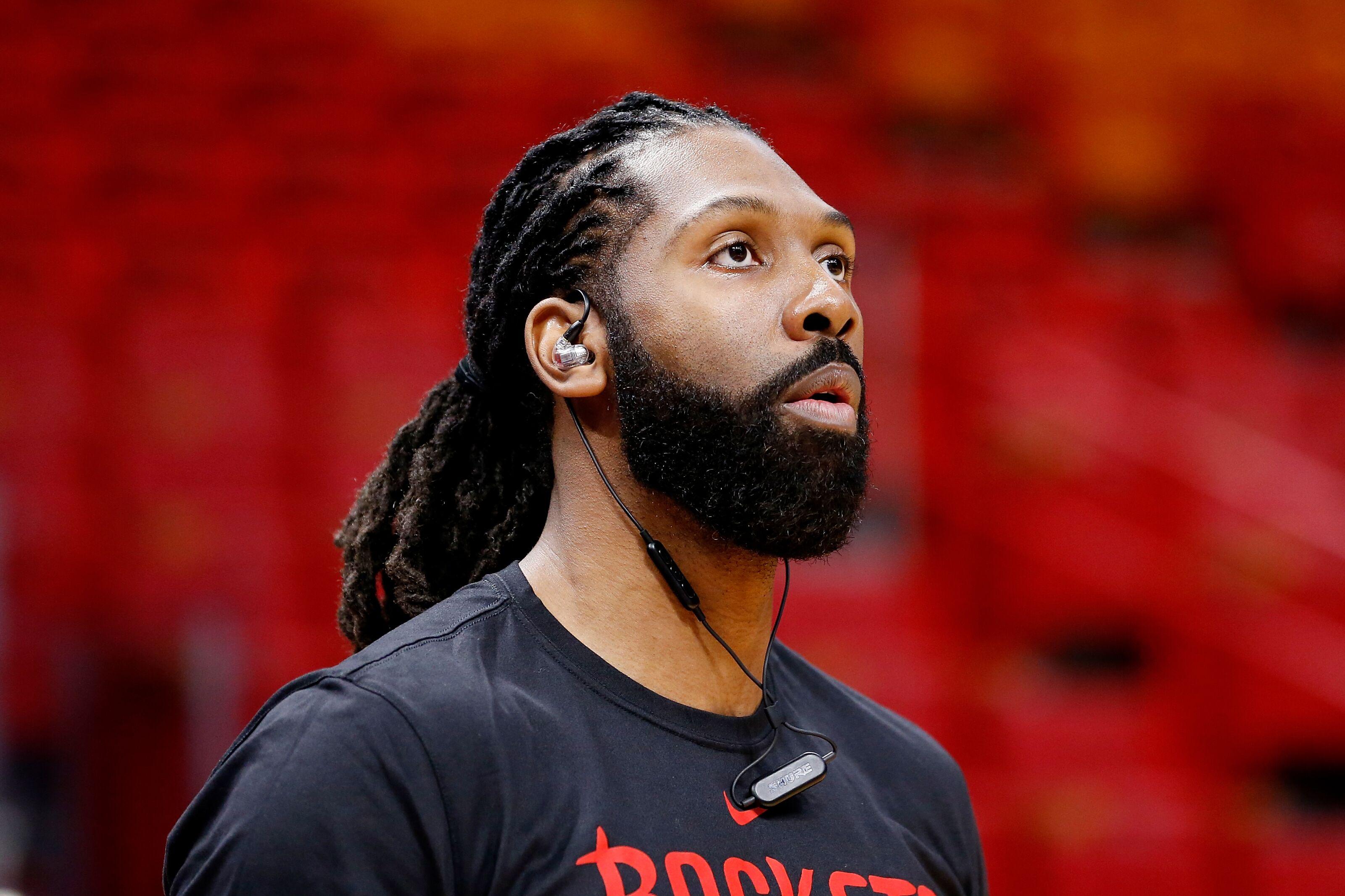 Houston Rockets: Nene should still like his contract despite a setback