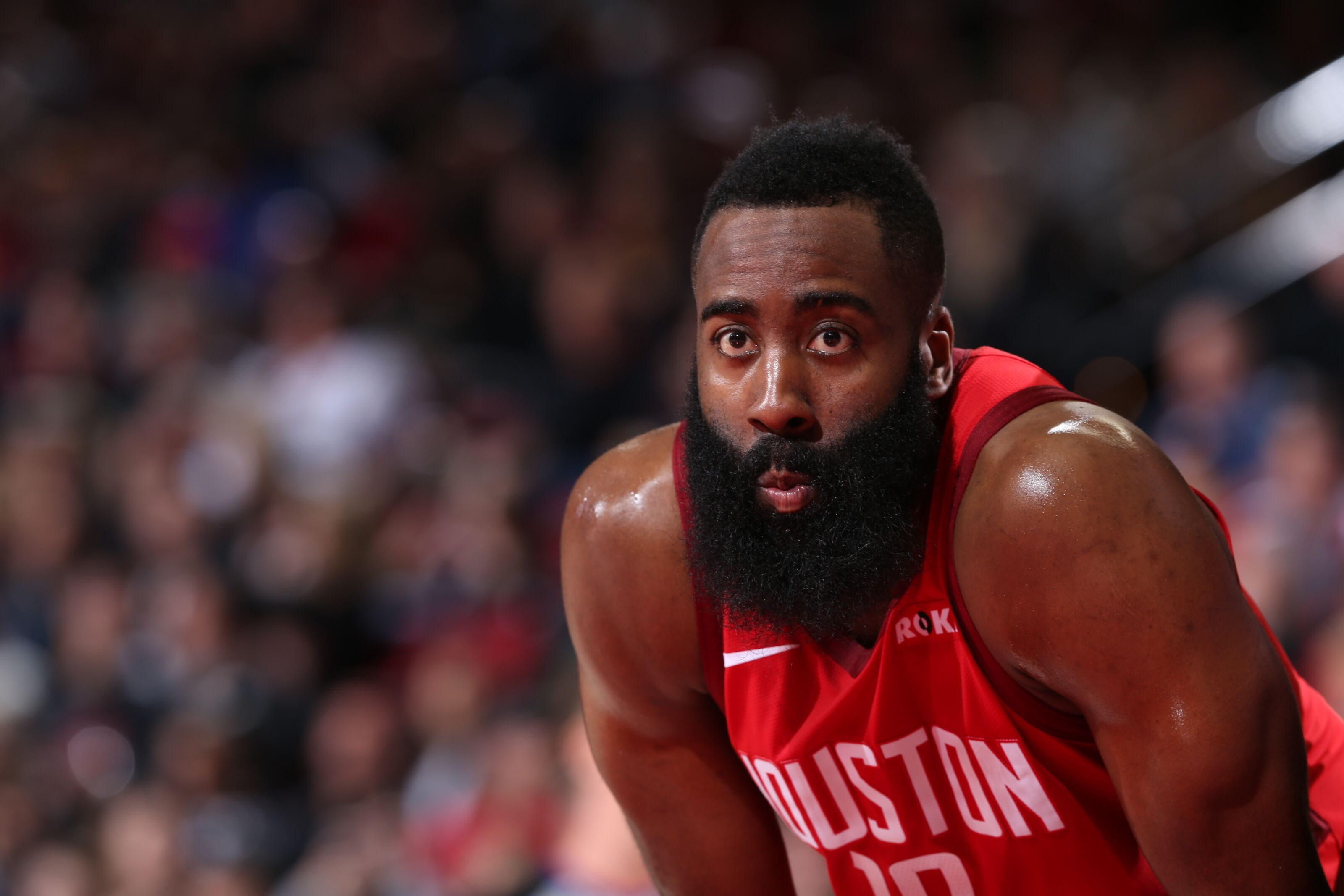 Houston Rockets: James Harden's rising minutes is a major ...