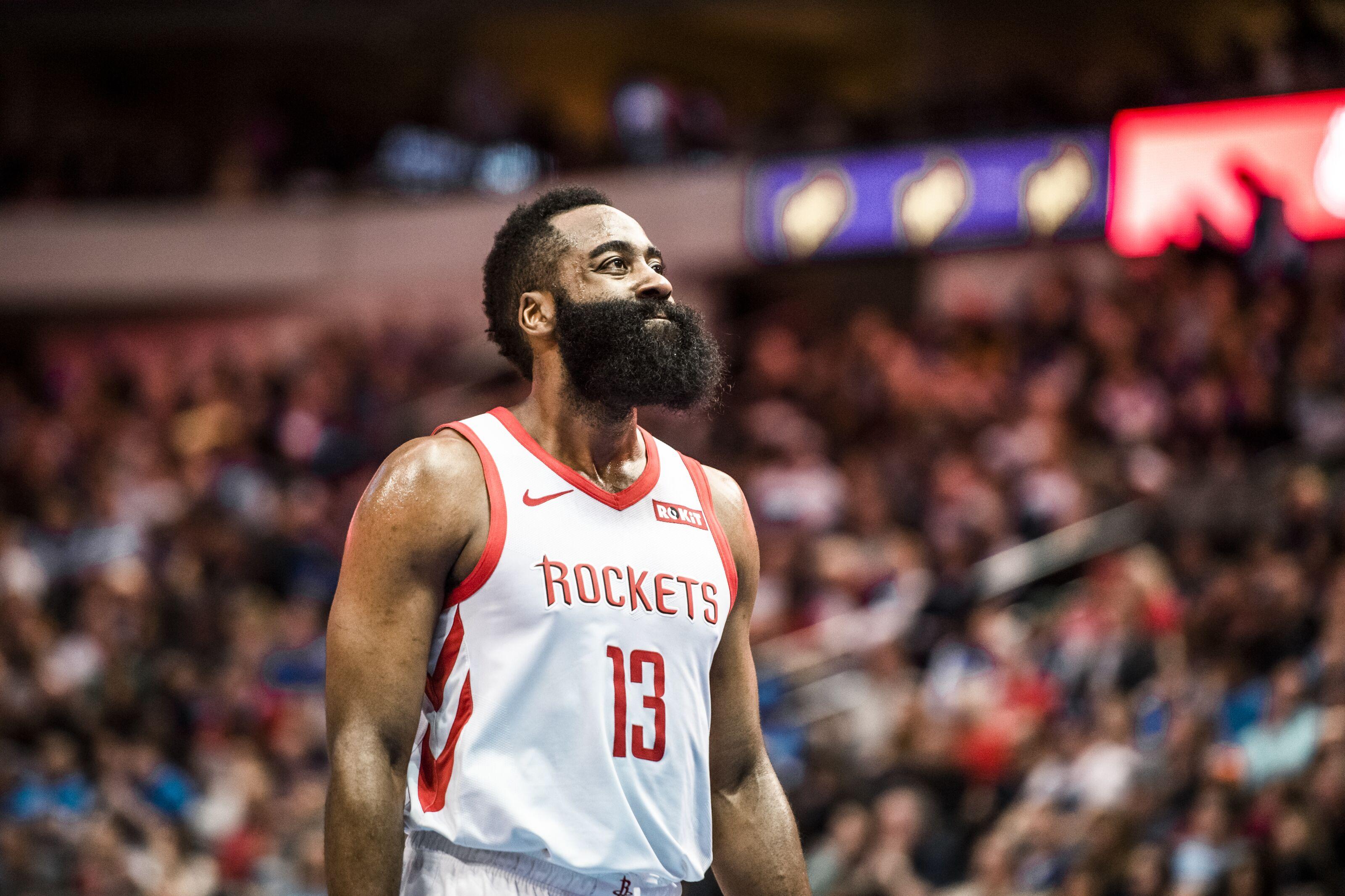Houston Rockets: James Harden's scoring tear eclipses yet ...