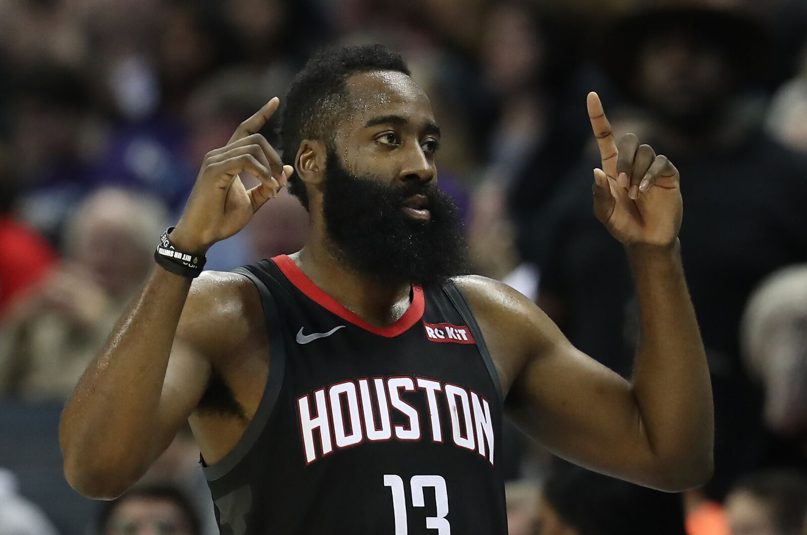 Houston Rockets: James Harden's rarefied performance will earn him MVP