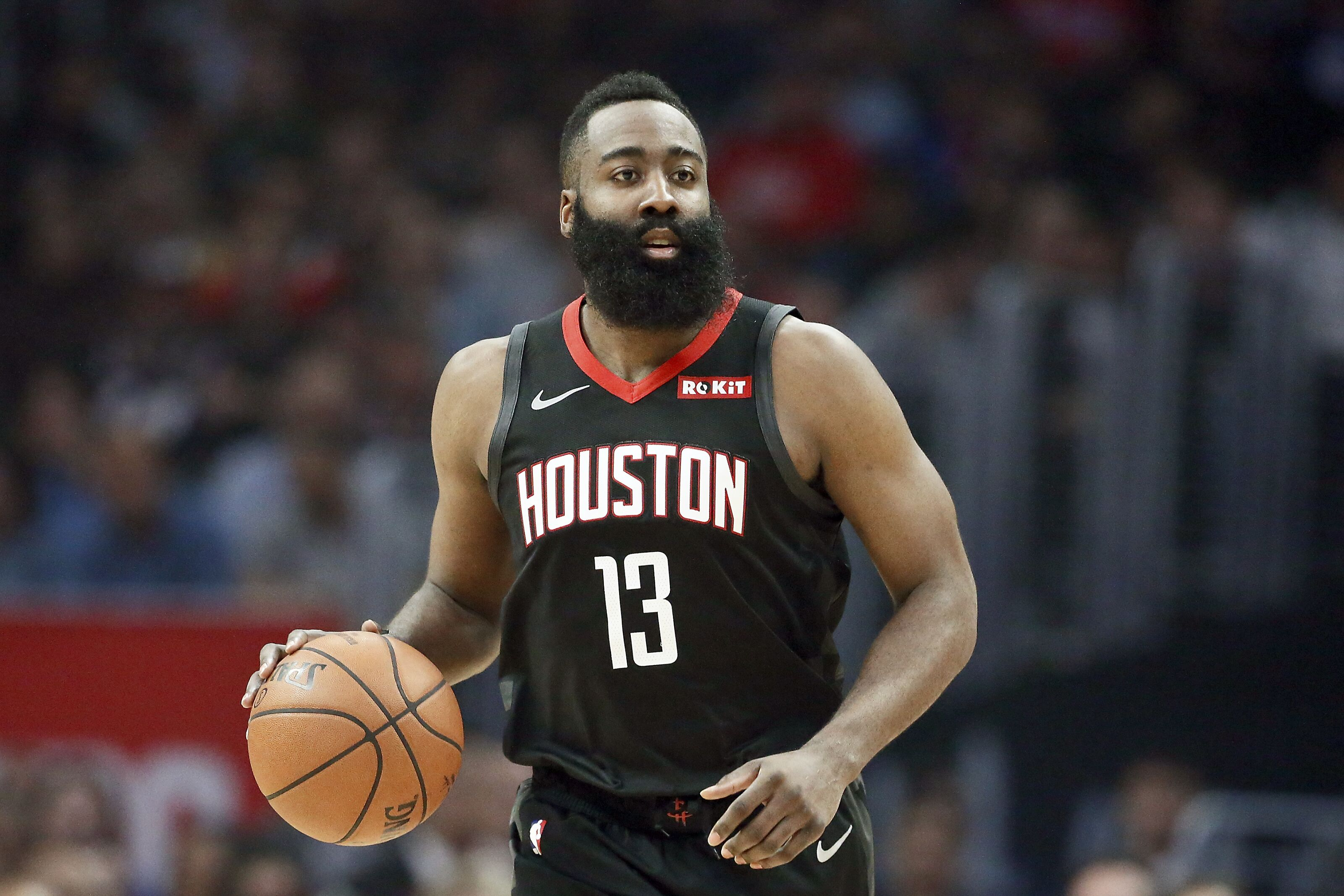 Houston Rockets: A look at James Harden's points creation ...