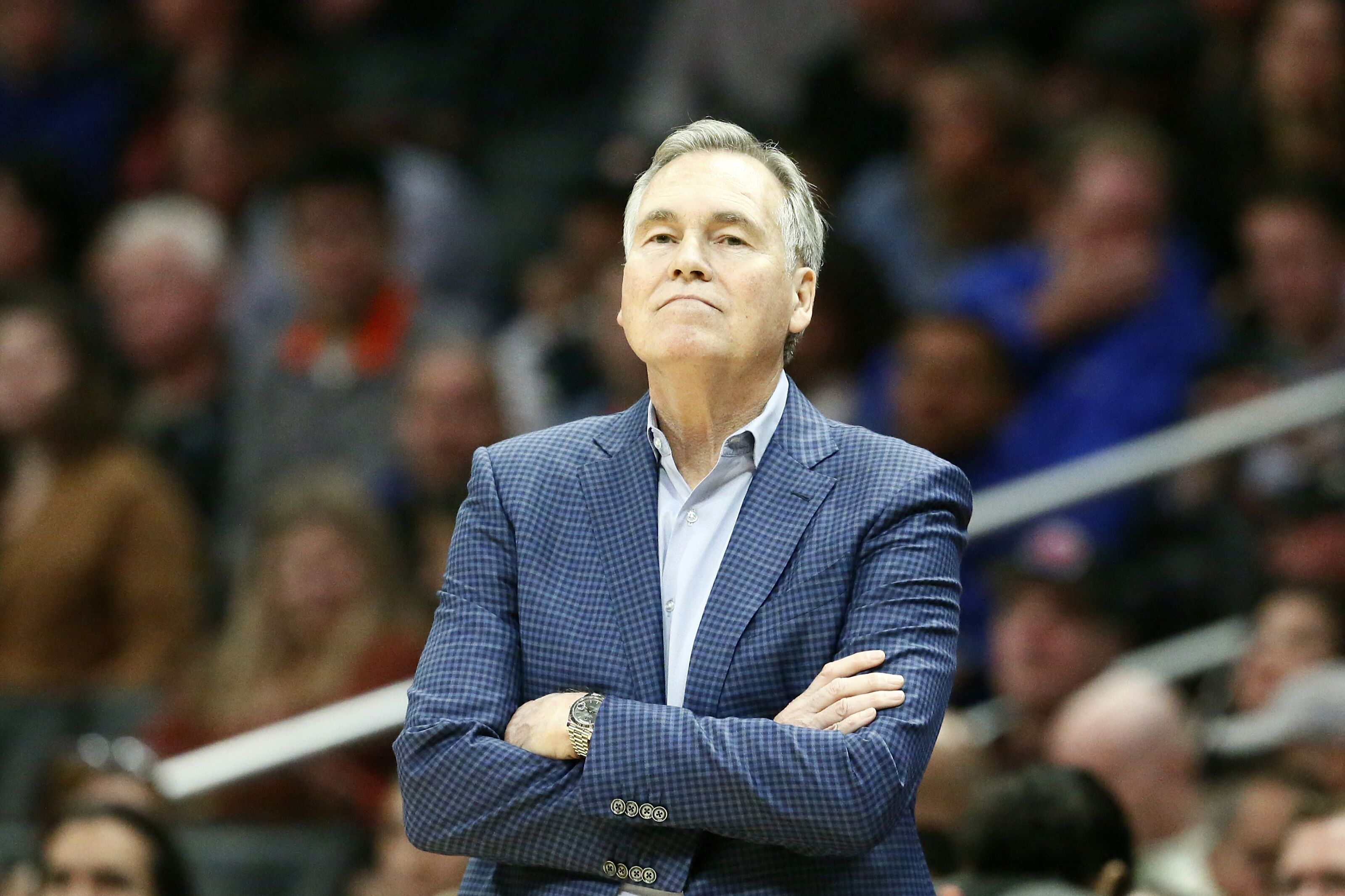 Houston Rockets: Mike D'Antoni's situation needs to be put to bed quickly