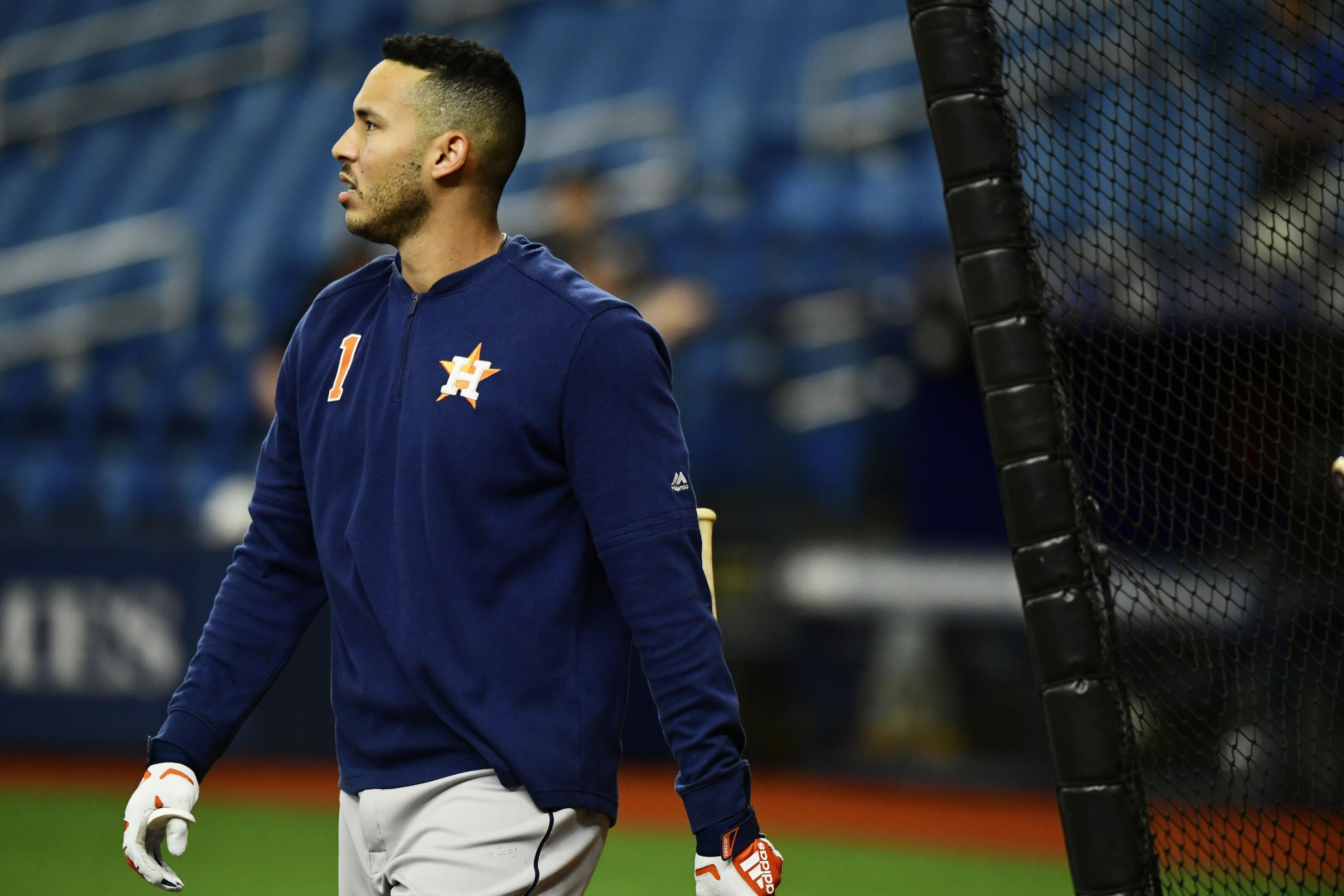 Houston Astros: Carlos Correa's return may be later than we think