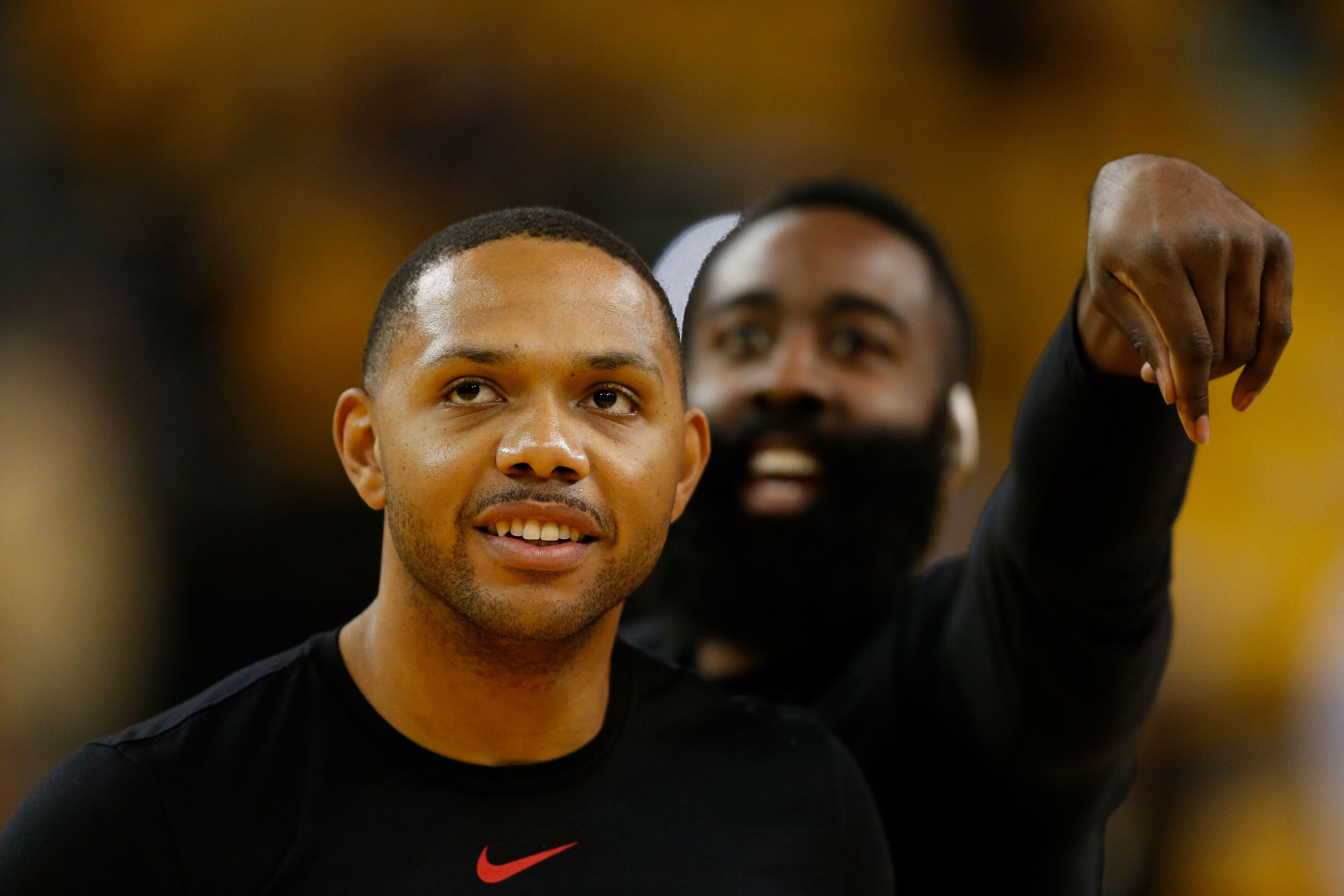 Houston Rockets: Team wants to sign Eric Gordon to a long-term extension