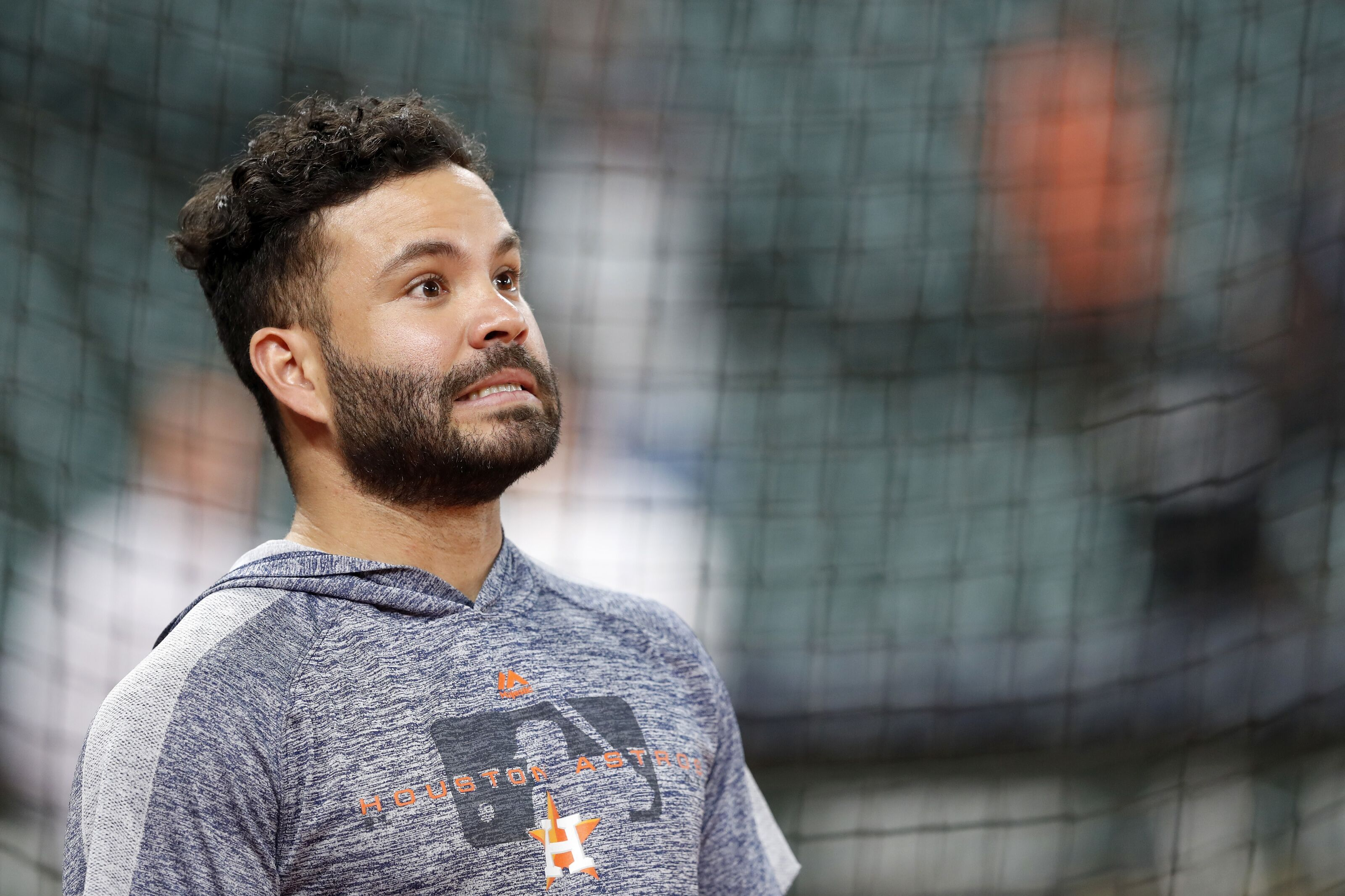Houston Astros: The progress of three players on rehab assignments