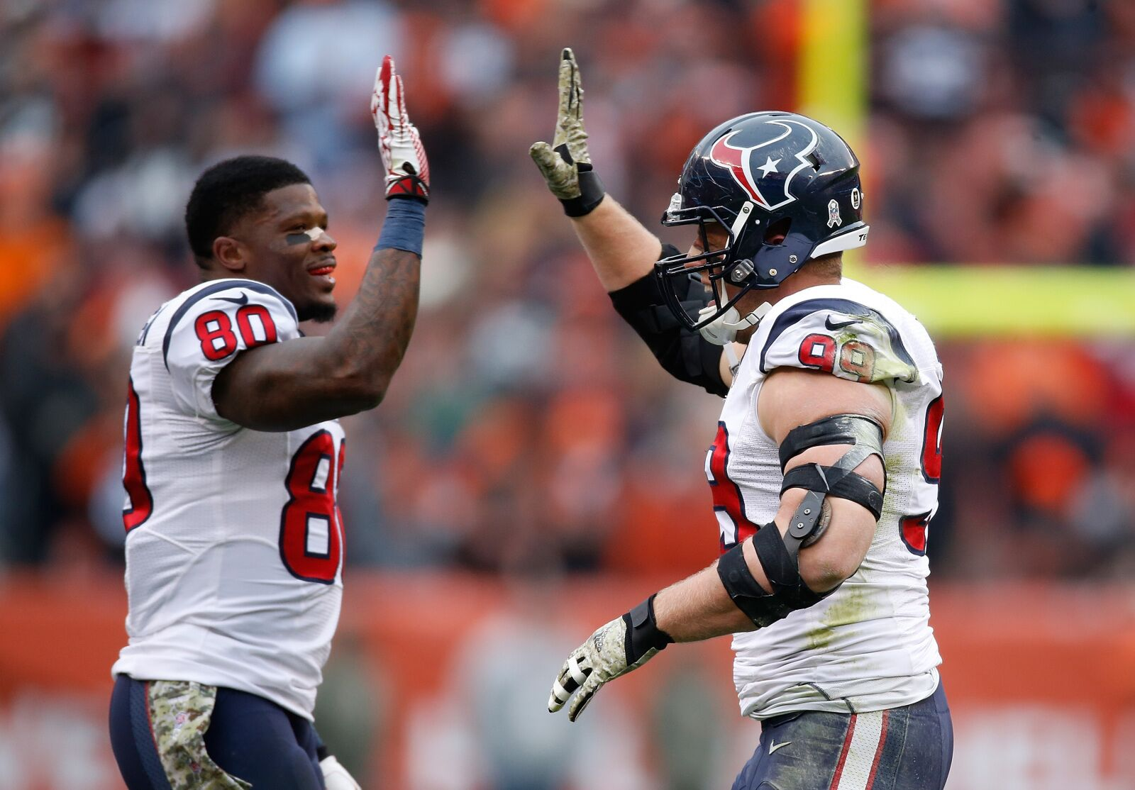 b95160d1774 Houston Texans: Top 30 players in franchise history - Page 29