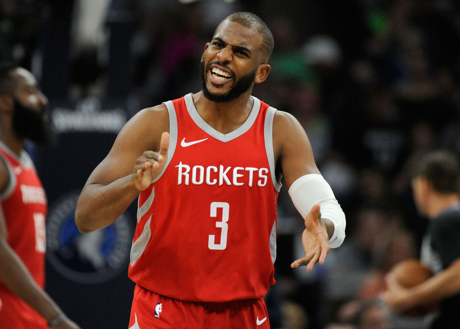 Houston Rockets: Chris Paul's contract is high risk, high ...