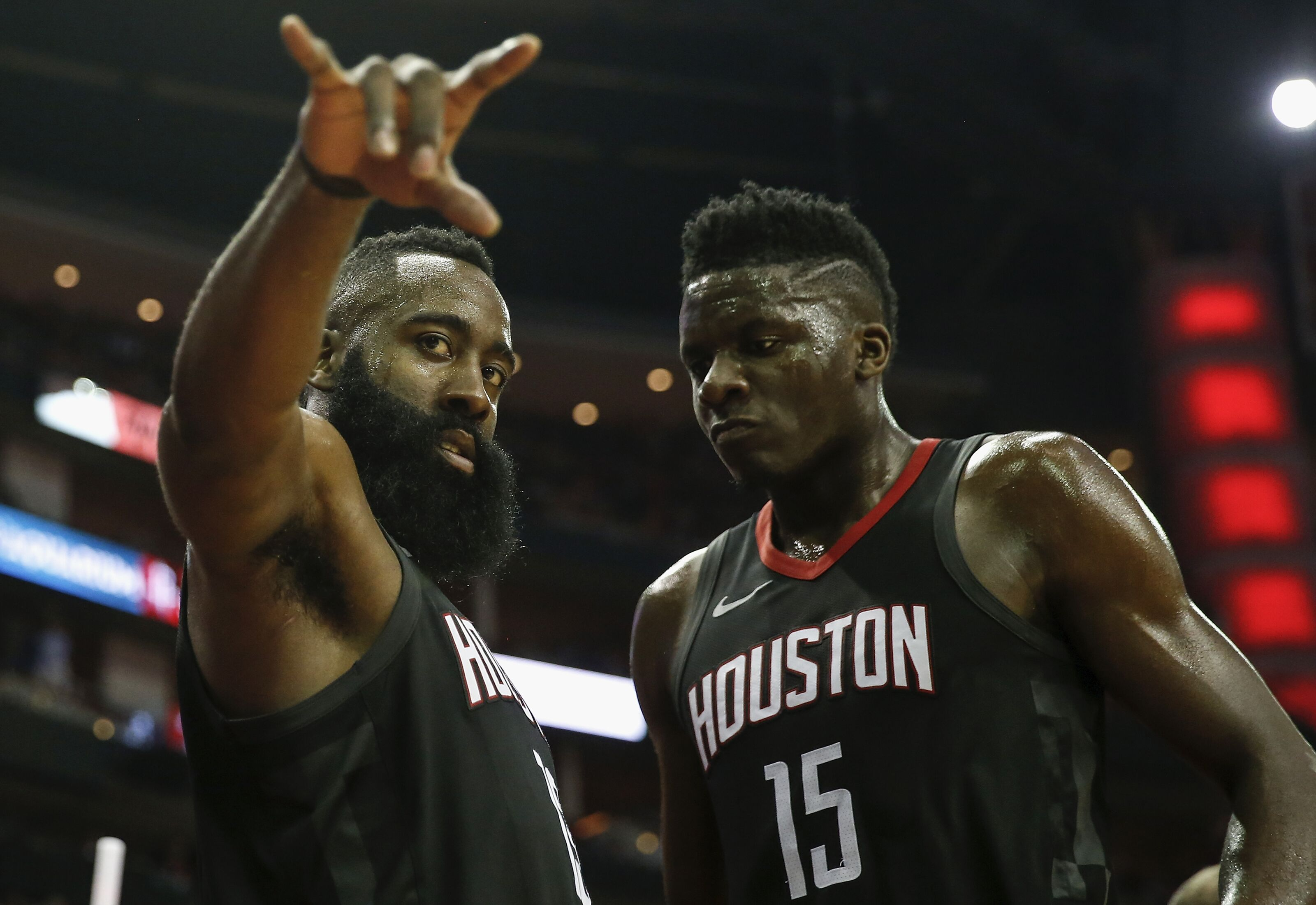 Houston Rockets  What Clint Capela should do with the team s latest offer 5a4ebd4e2