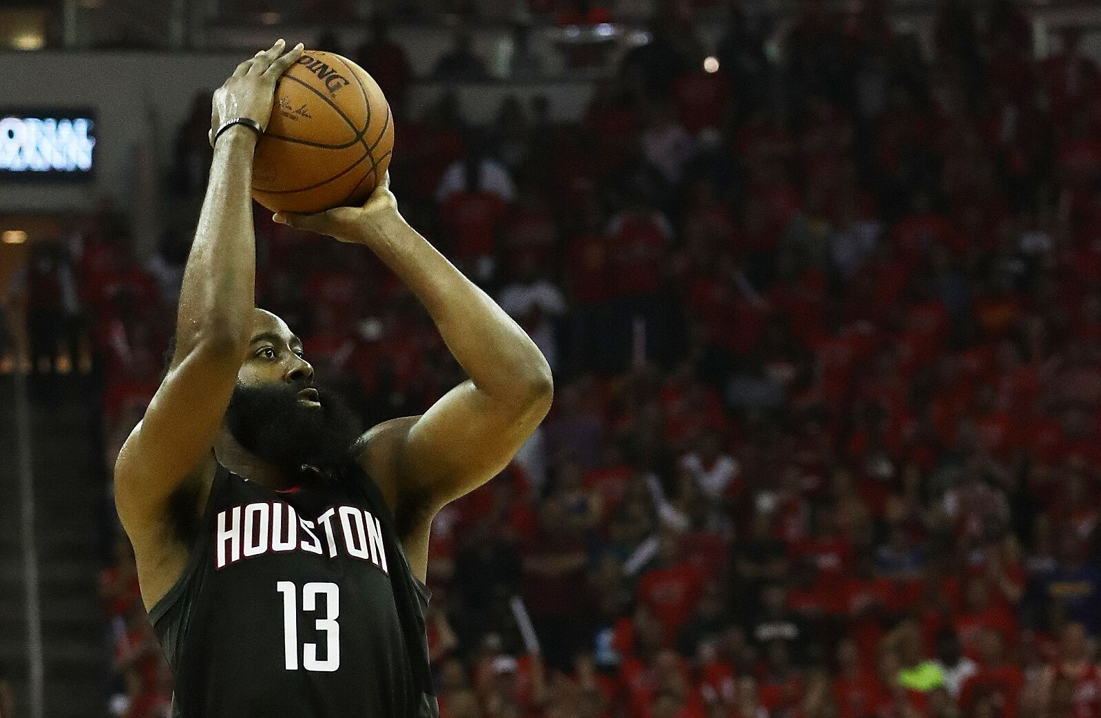 Houston Rockets: The top 30 rockets players of all time - Page 9