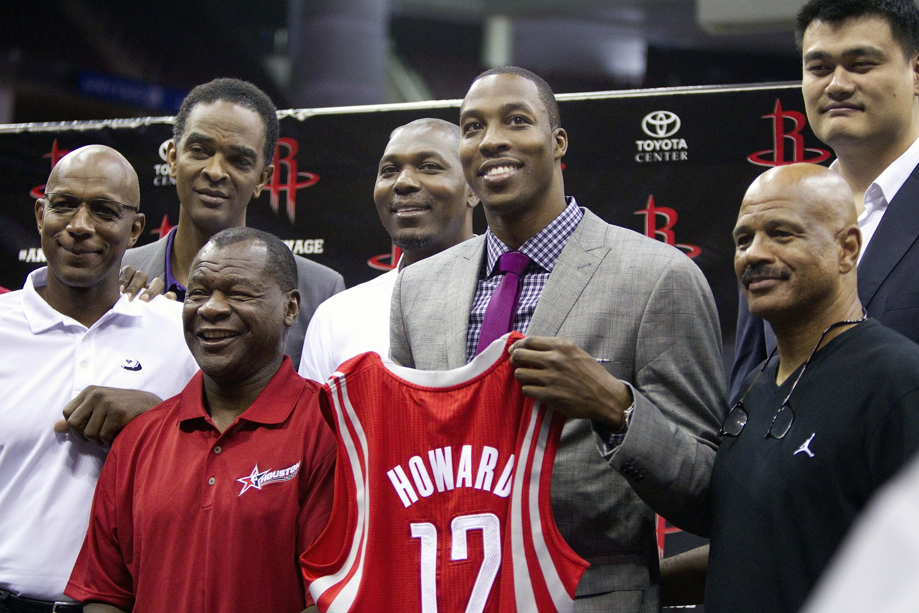 Houston Rockets Why Calvin Murphy s legacy is relevant in today s era