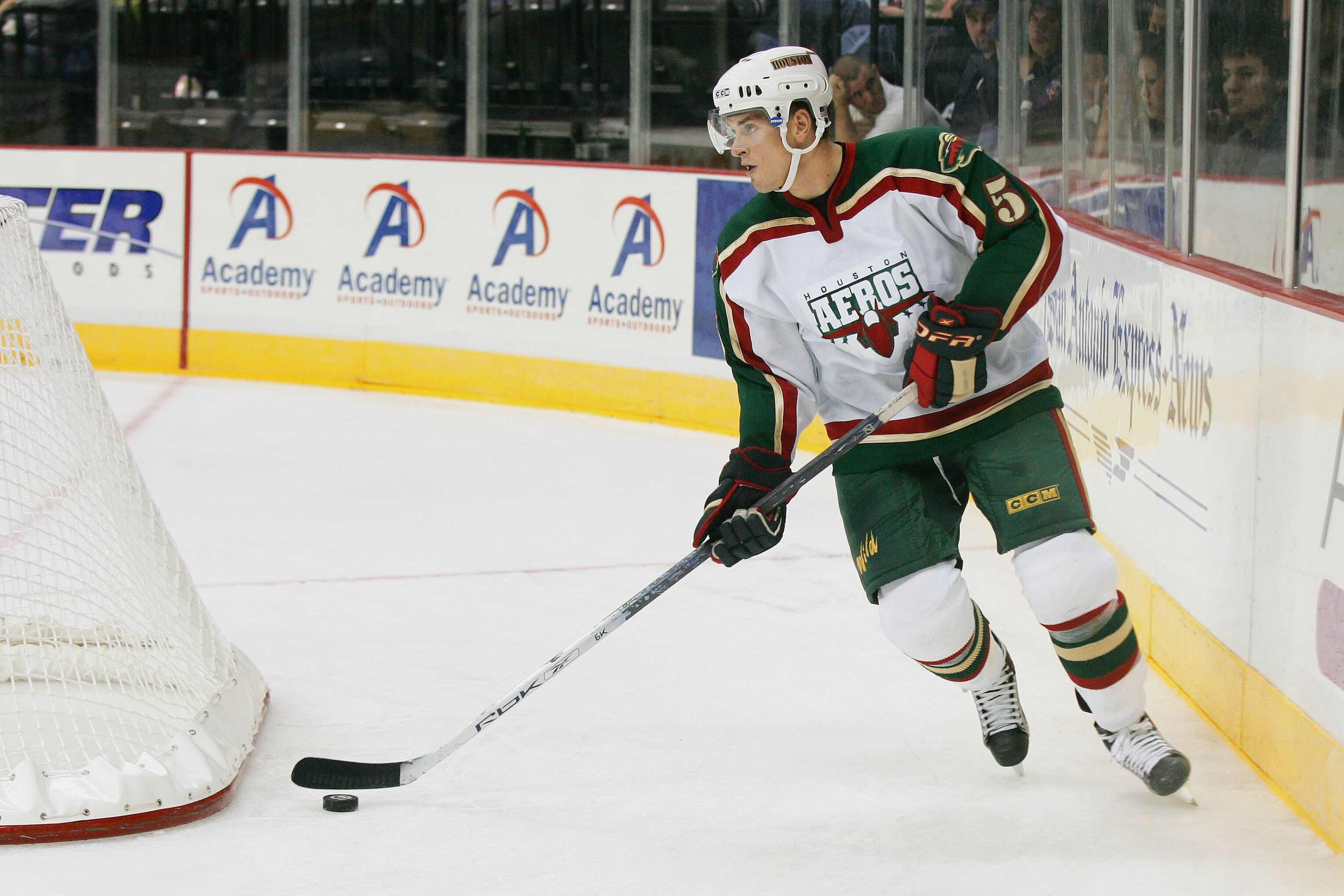Houston Sports Why The Aeros Name Needs To Be Brought Back
