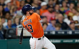 Image result for tyler white astros