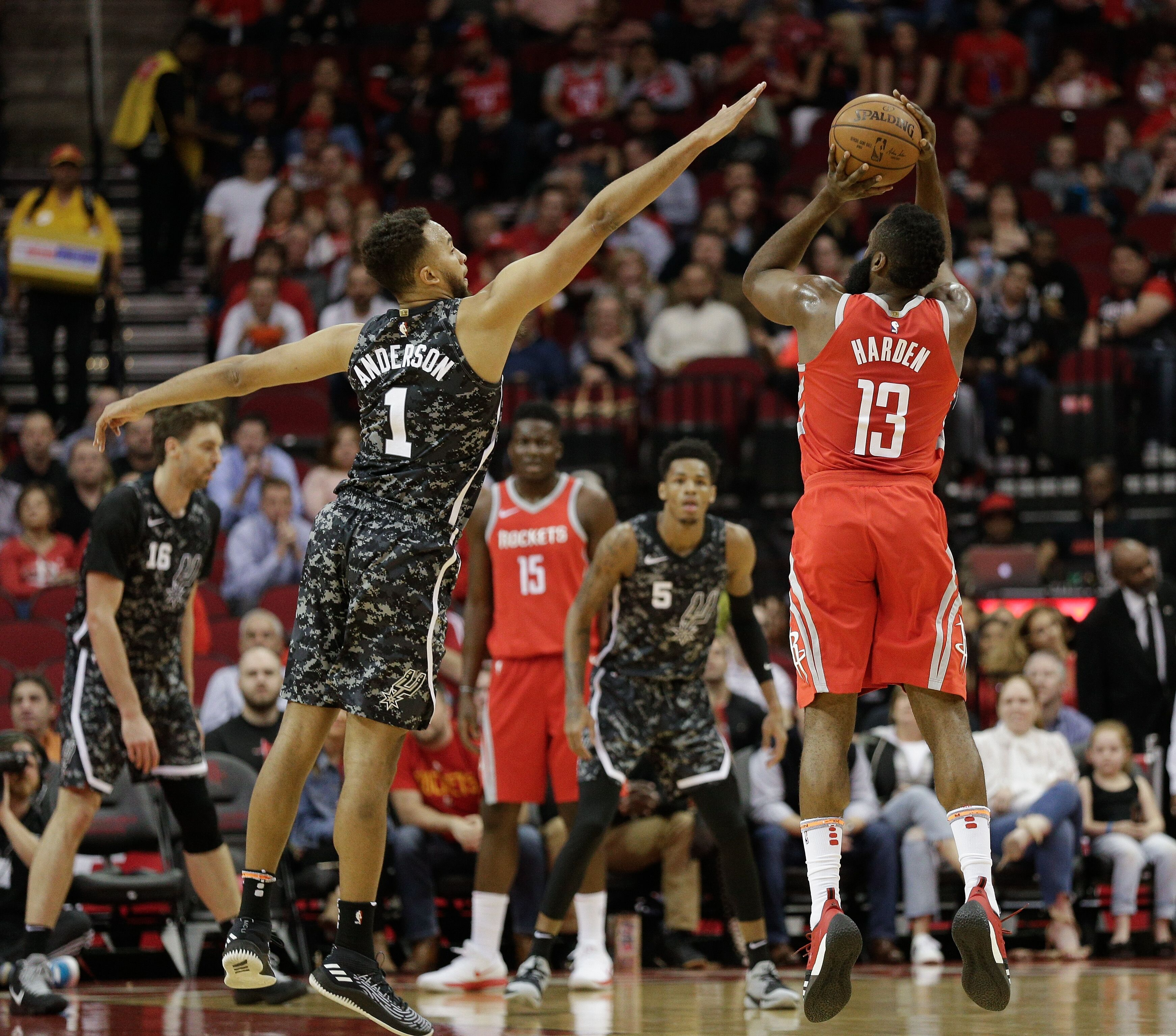 Houston Rockets: Best And Worst Case Scenario For The 1st