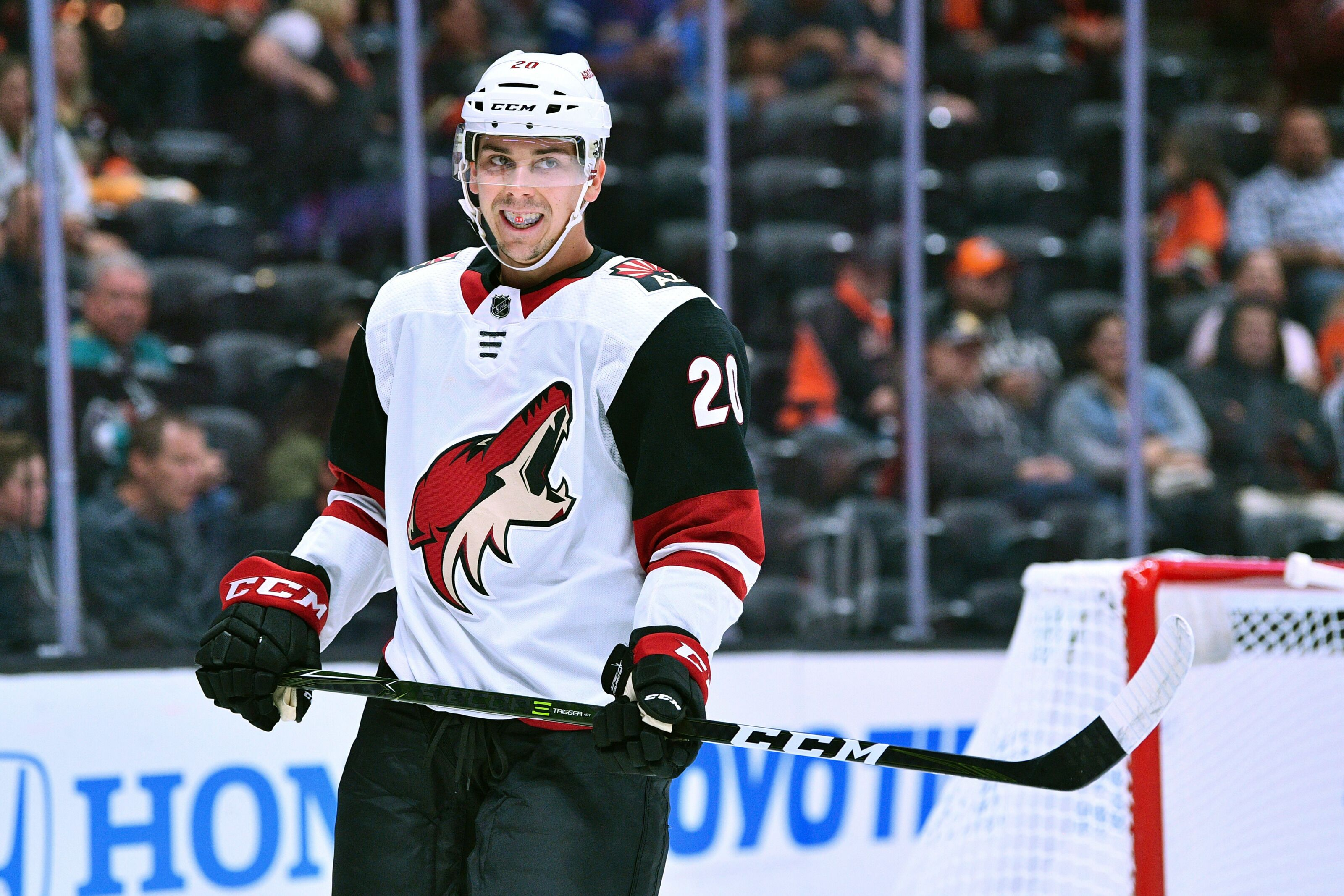 Injuries could force Arizona Coyotes tactical changes to start season 8dd63fdf4