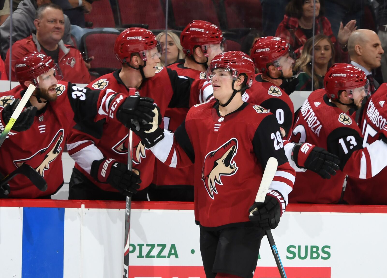 Arizona Coyotes to Test Their Resiliency Against the Toronto Maple Leafs