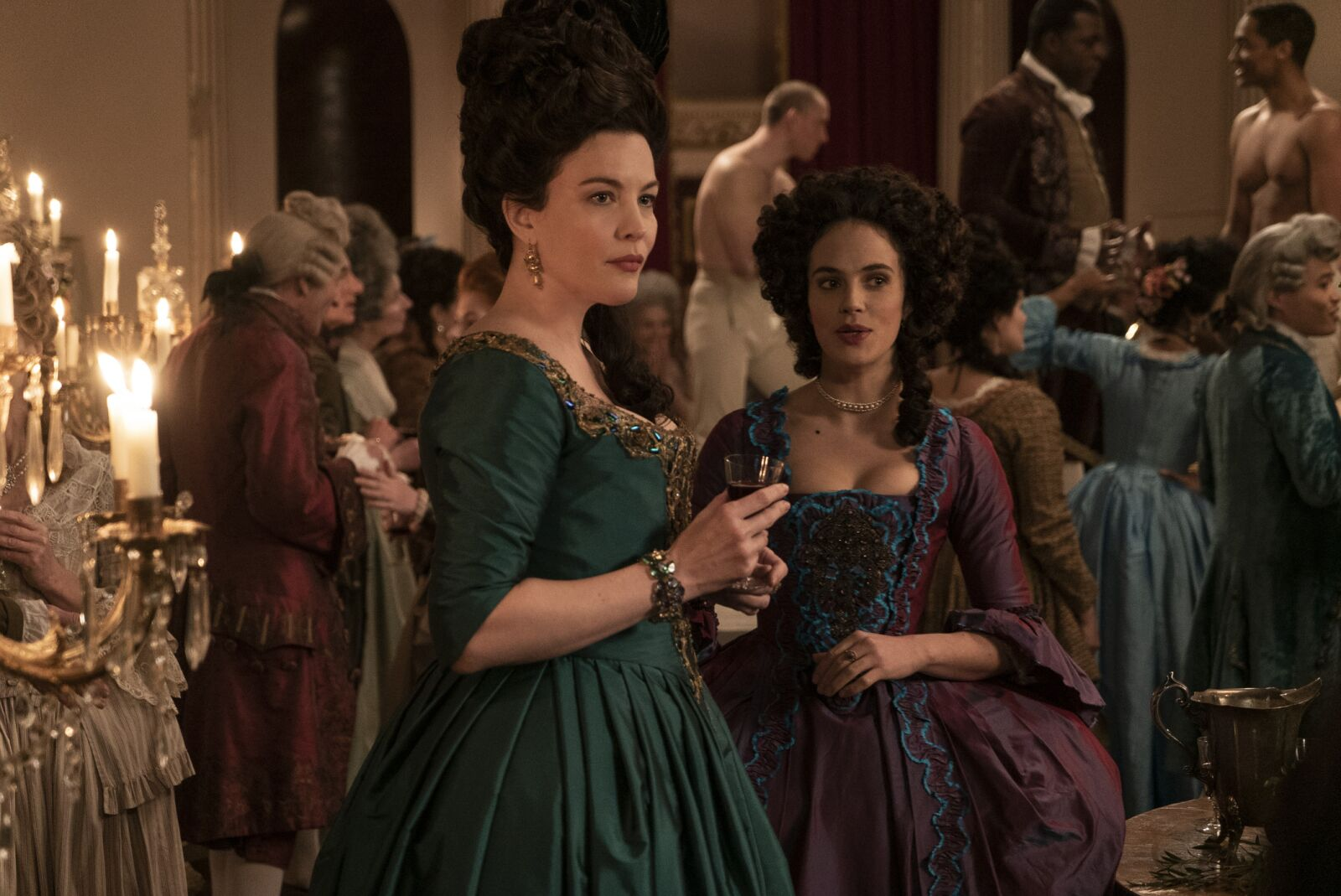 Harlots Season 3 Finale: What does this mean for the show's future?