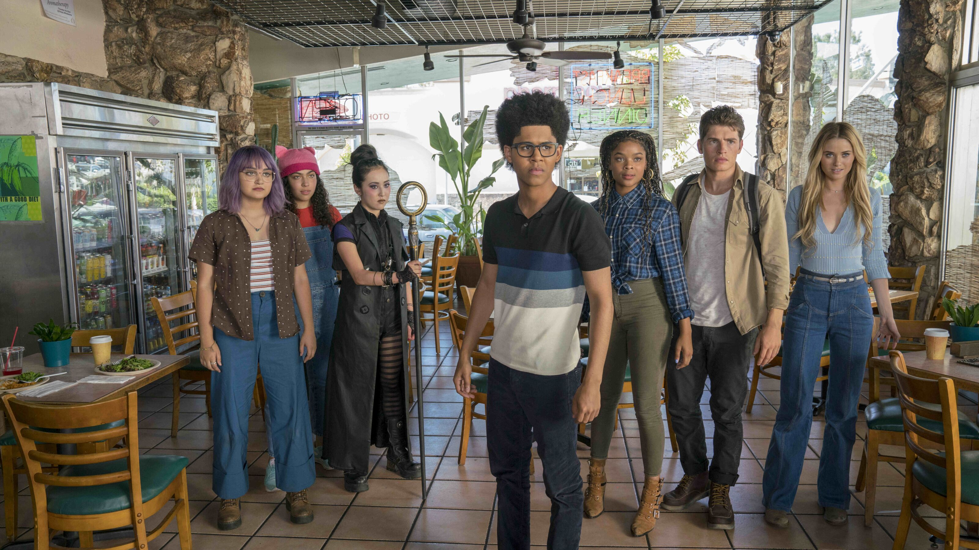 Marvel's Runaways to introduce Morgan le Fay in season three