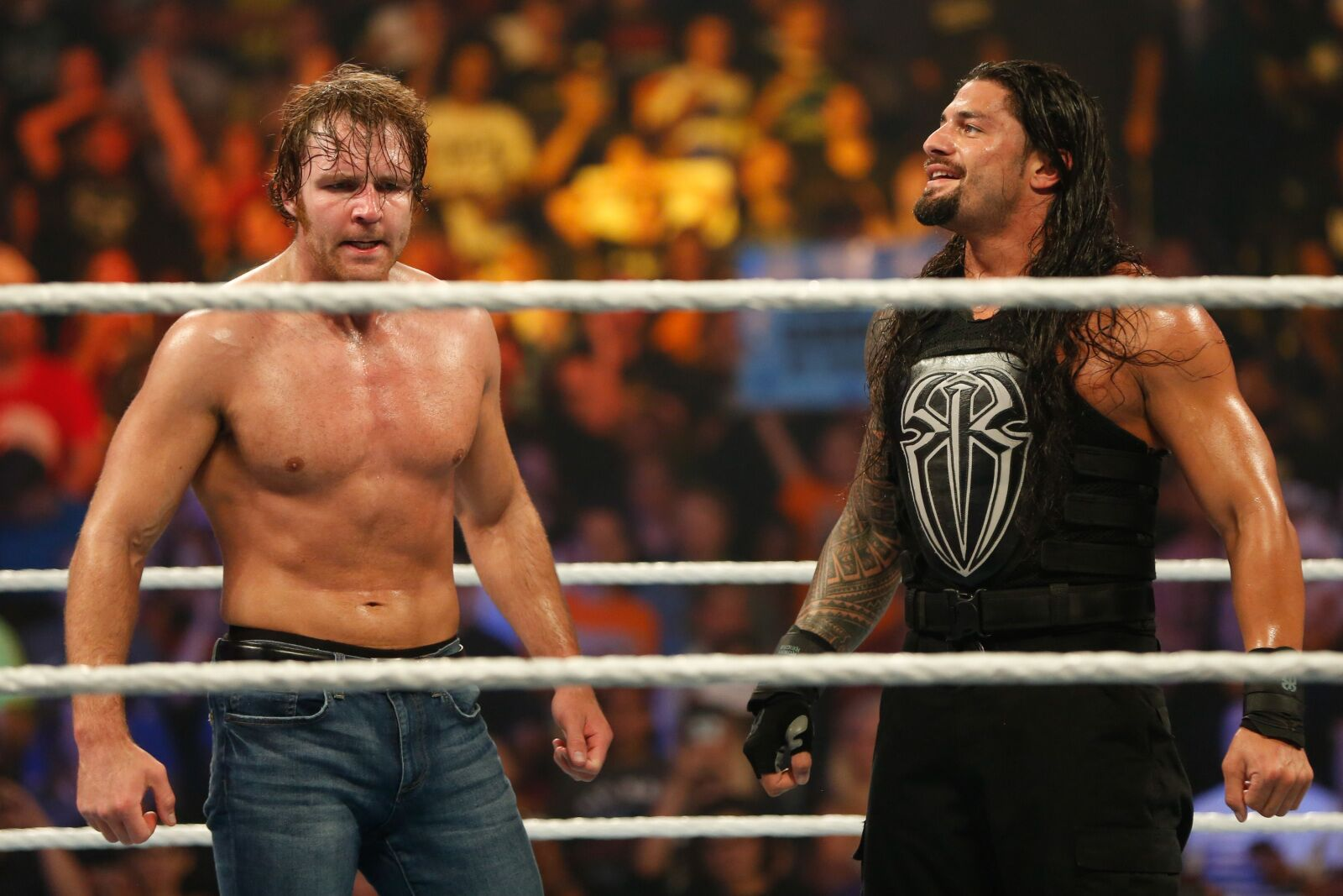 WWE: What does Jox Moxley's revival mean for the professional wrestling universe?