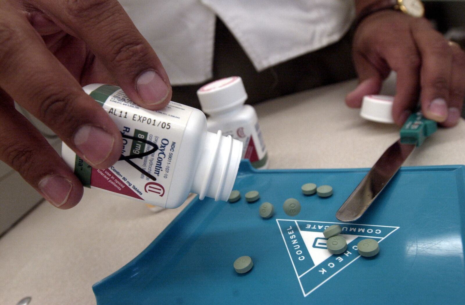 FX's The Weekly Episode 10 explores a real drug epidemic in the United States