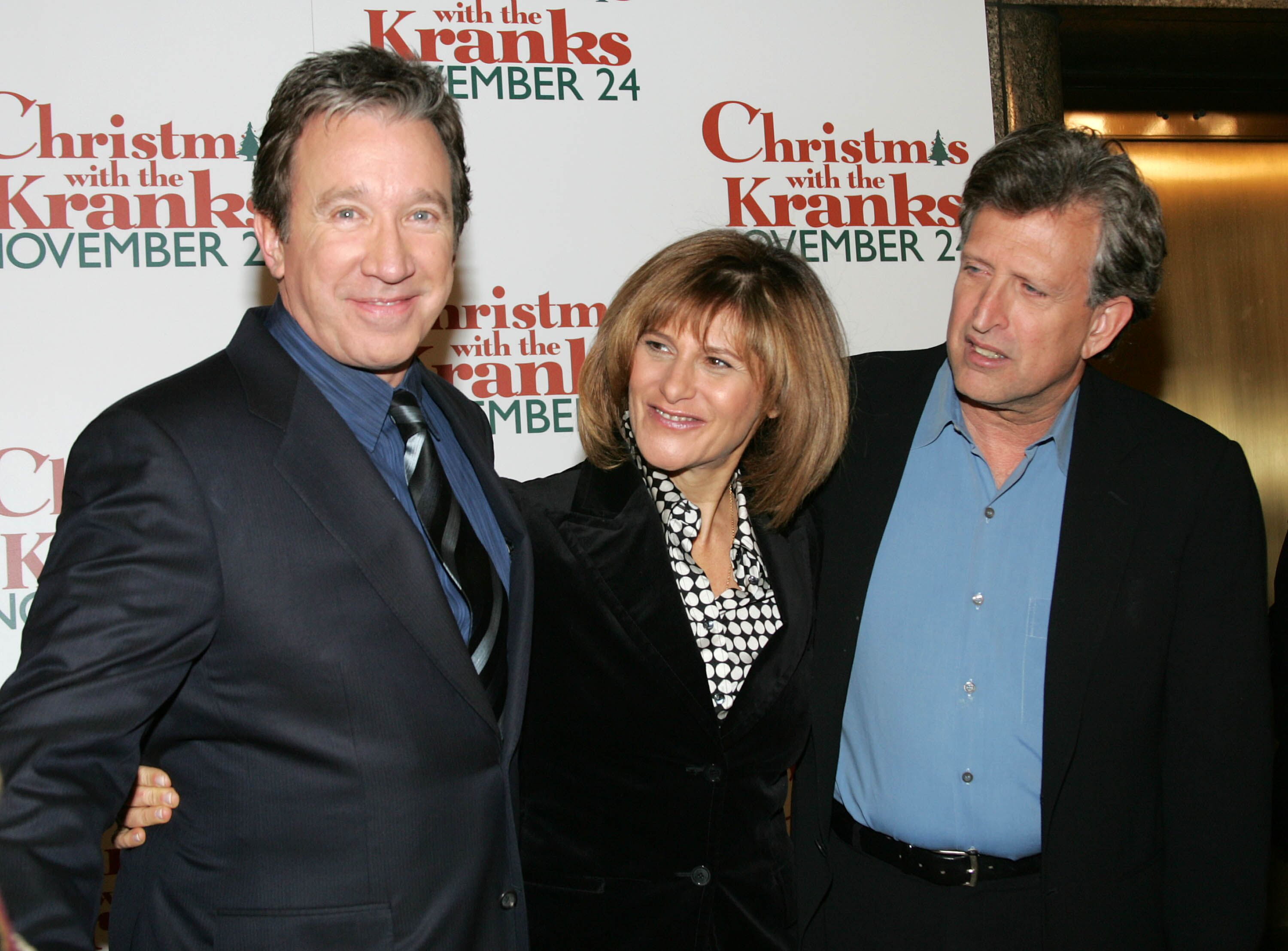Christmas movies: Watch Christmas with the Kranks on Hulu